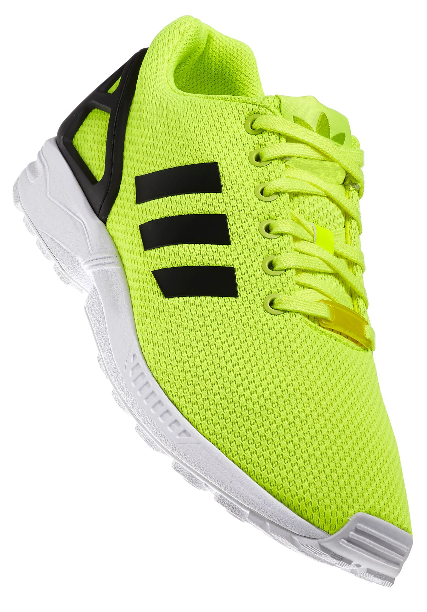 Adidas Torsion Zx Flux Grün
