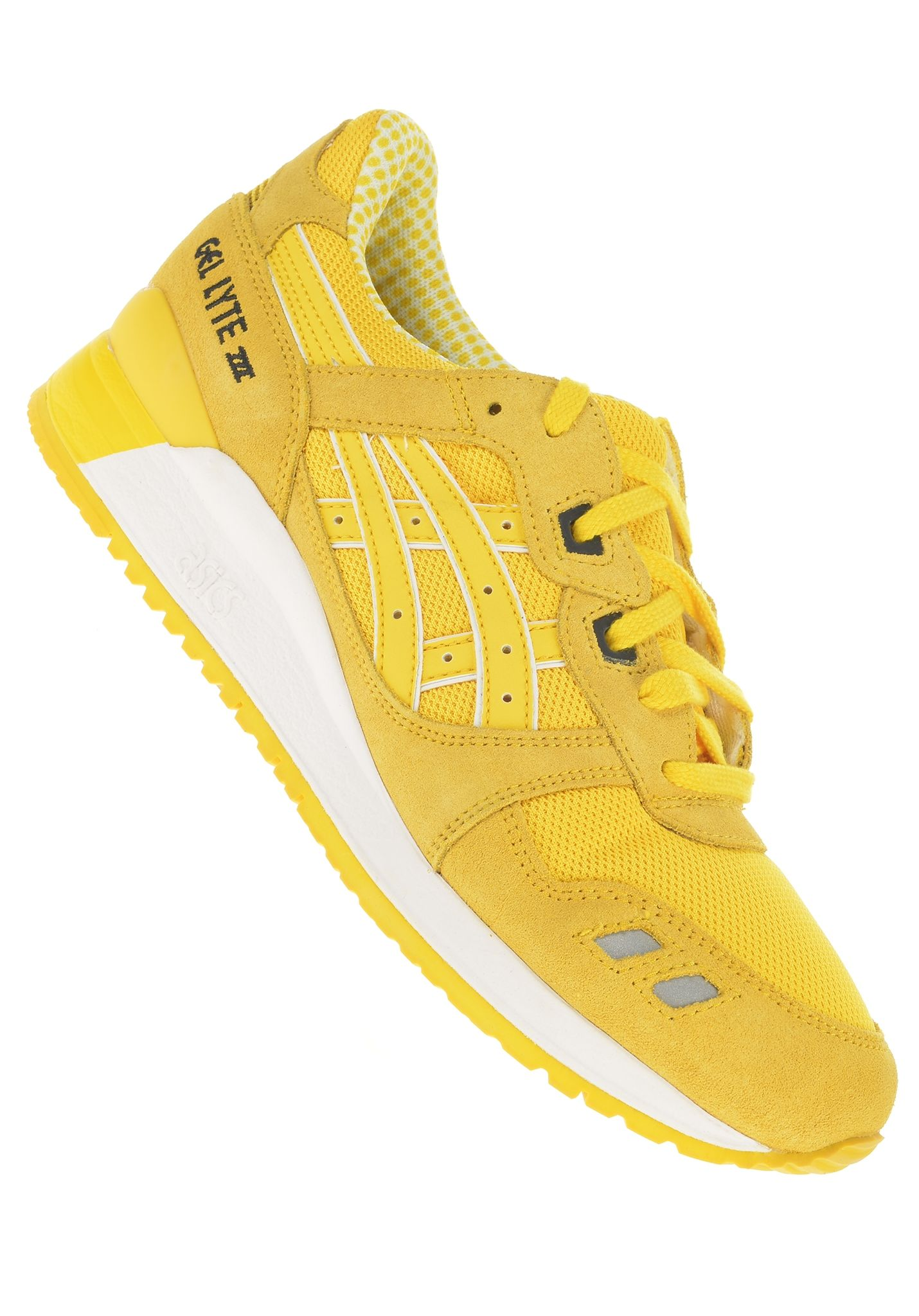 info for 78844 b8c2b Asics Gel Lyte Iii Gelb gibcam-service.de