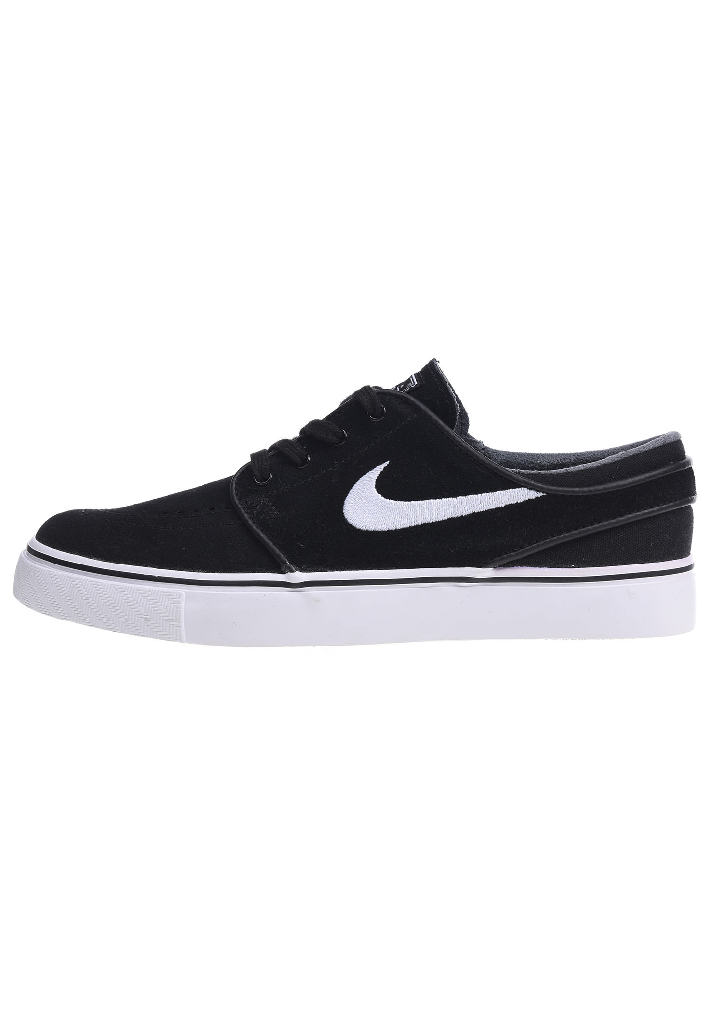 sports shoes 5fd7a b1820 NIKE SB Zoom Stefan Janoski - Sneaker - Schwarz - Planet Sports