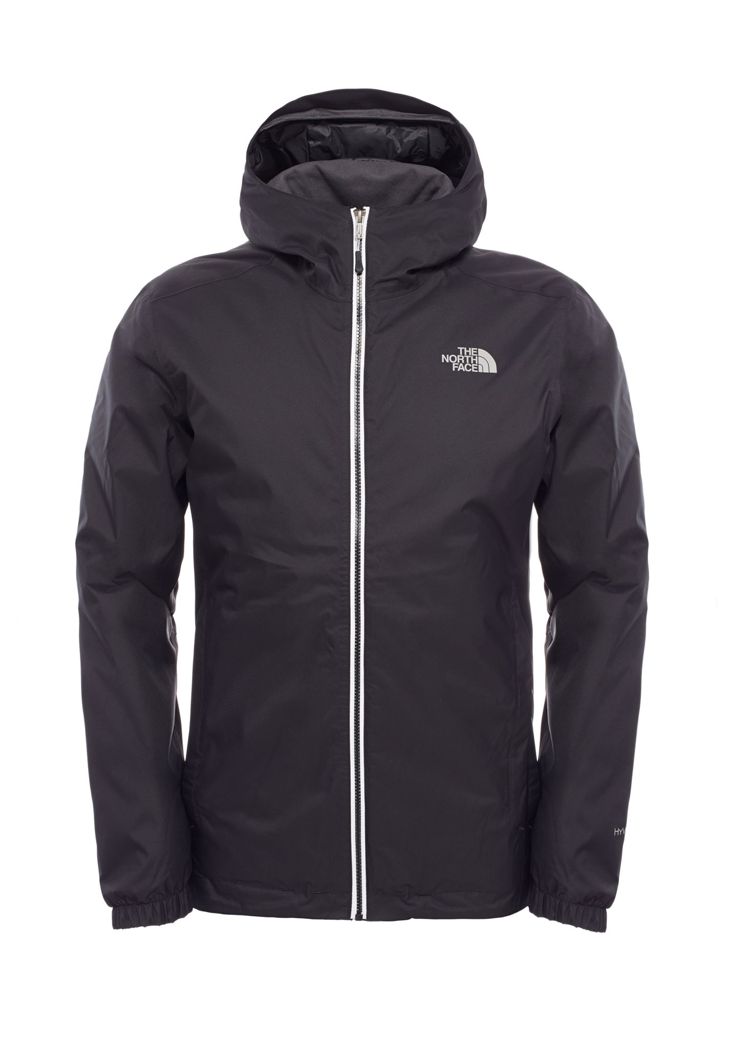 0c8df3cdbca35 THE NORTH FACE Quest Insulated - Functional Jacket for Men - Black ...