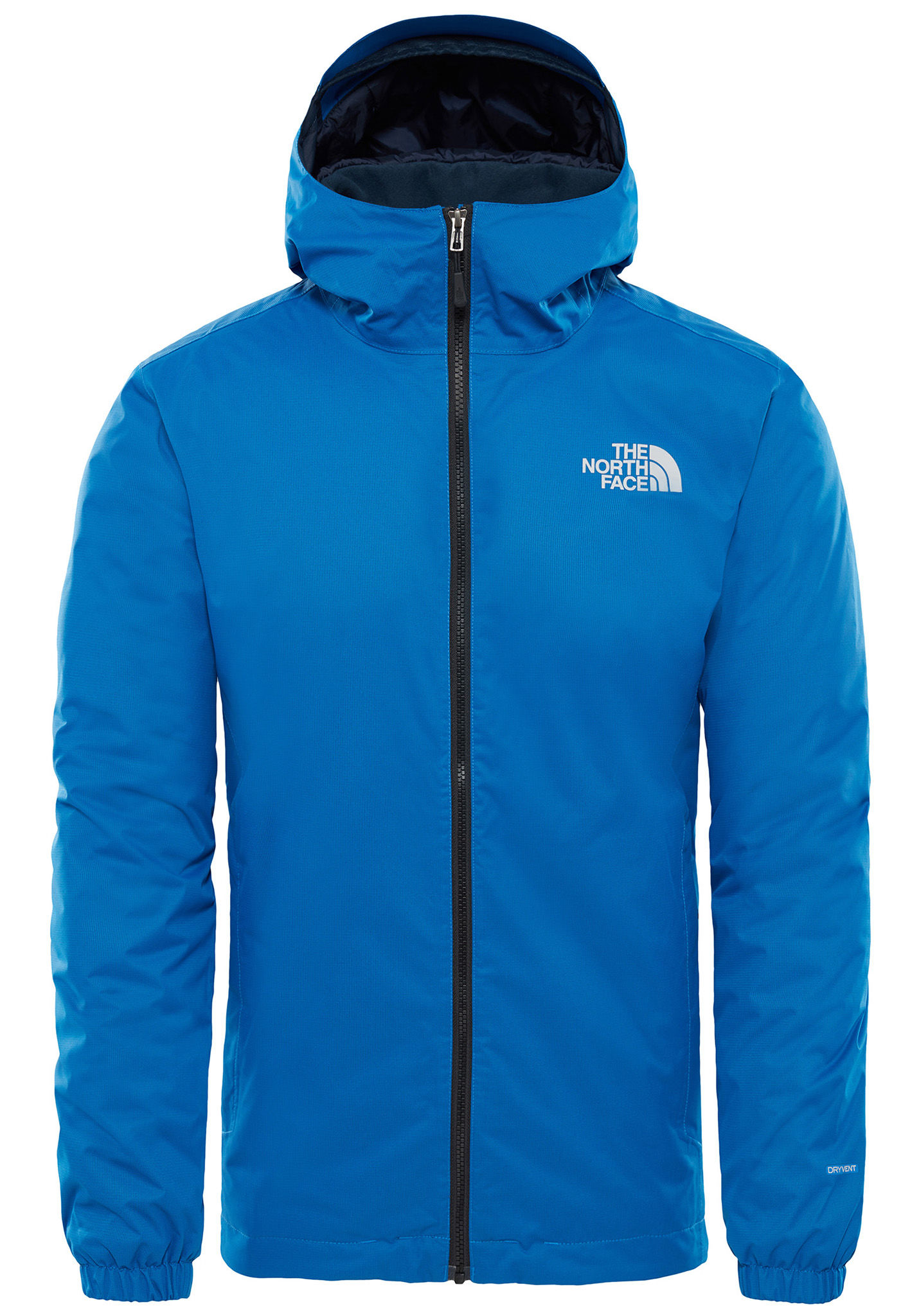 c042c7c706 THE NORTH FACE Quest Insulated - Funktionsjacke für Herren - Blau - Planet  Sports