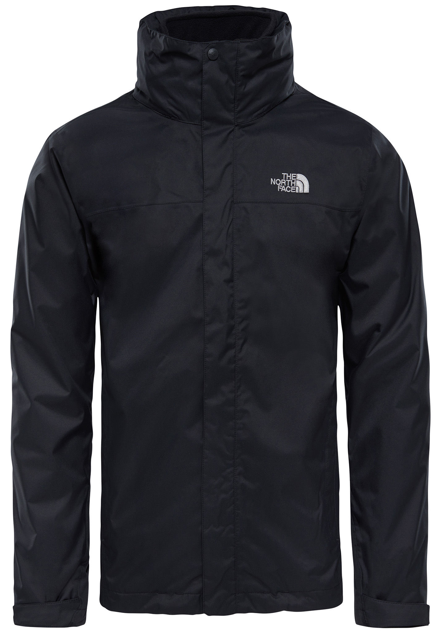 reputable site 8081c 50ac6 THE NORTH FACE Evolve II Triclimate - Funktionsjacke für Herren - Schwarz