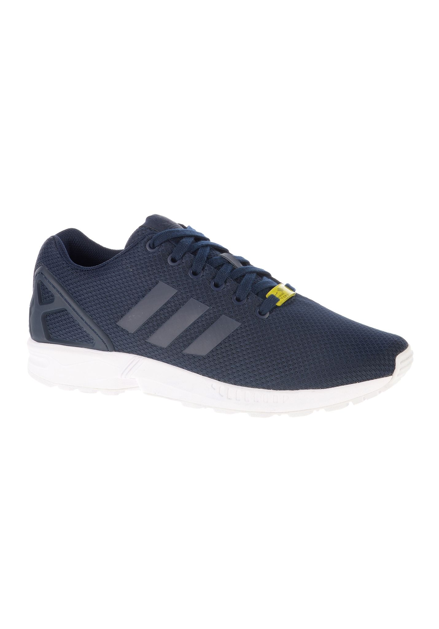 4f7e919c4f0 ADIDAS ORIGINALS ZX Flux - Sneakers for Men - Blue - Planet Sports