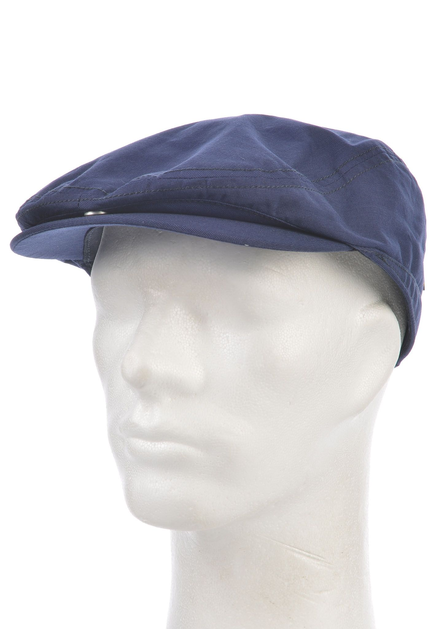 G-STAR Docklam Flat - Cap for Men - Blue - Planet Sports 975bfb9836a