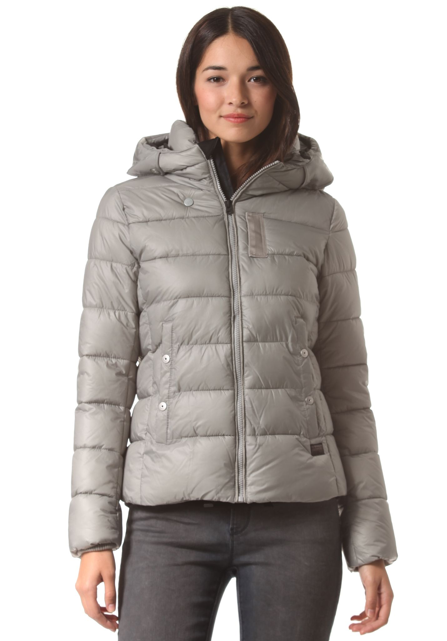 Gstar winterjacken damen