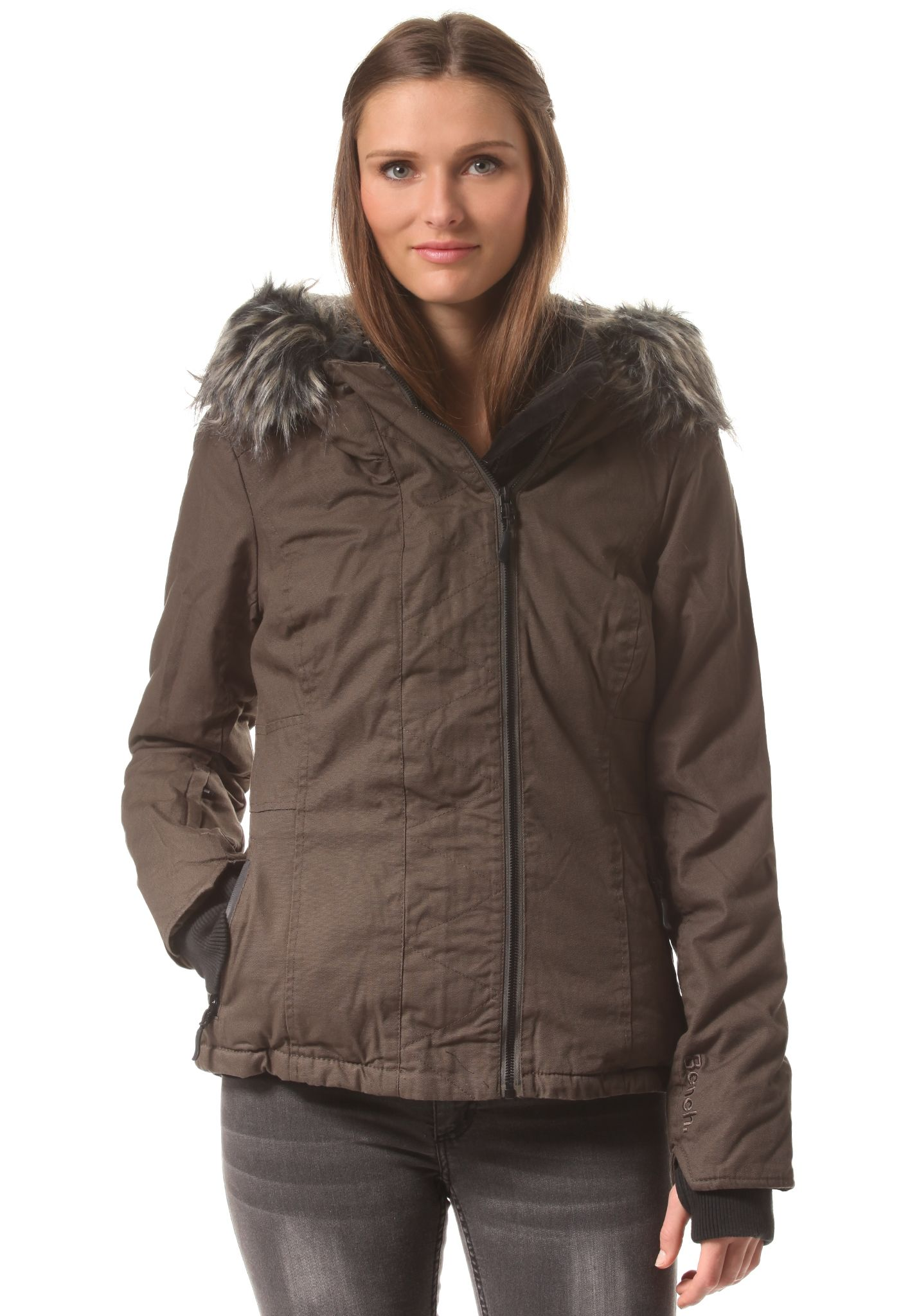 Bench damen jacke kidder