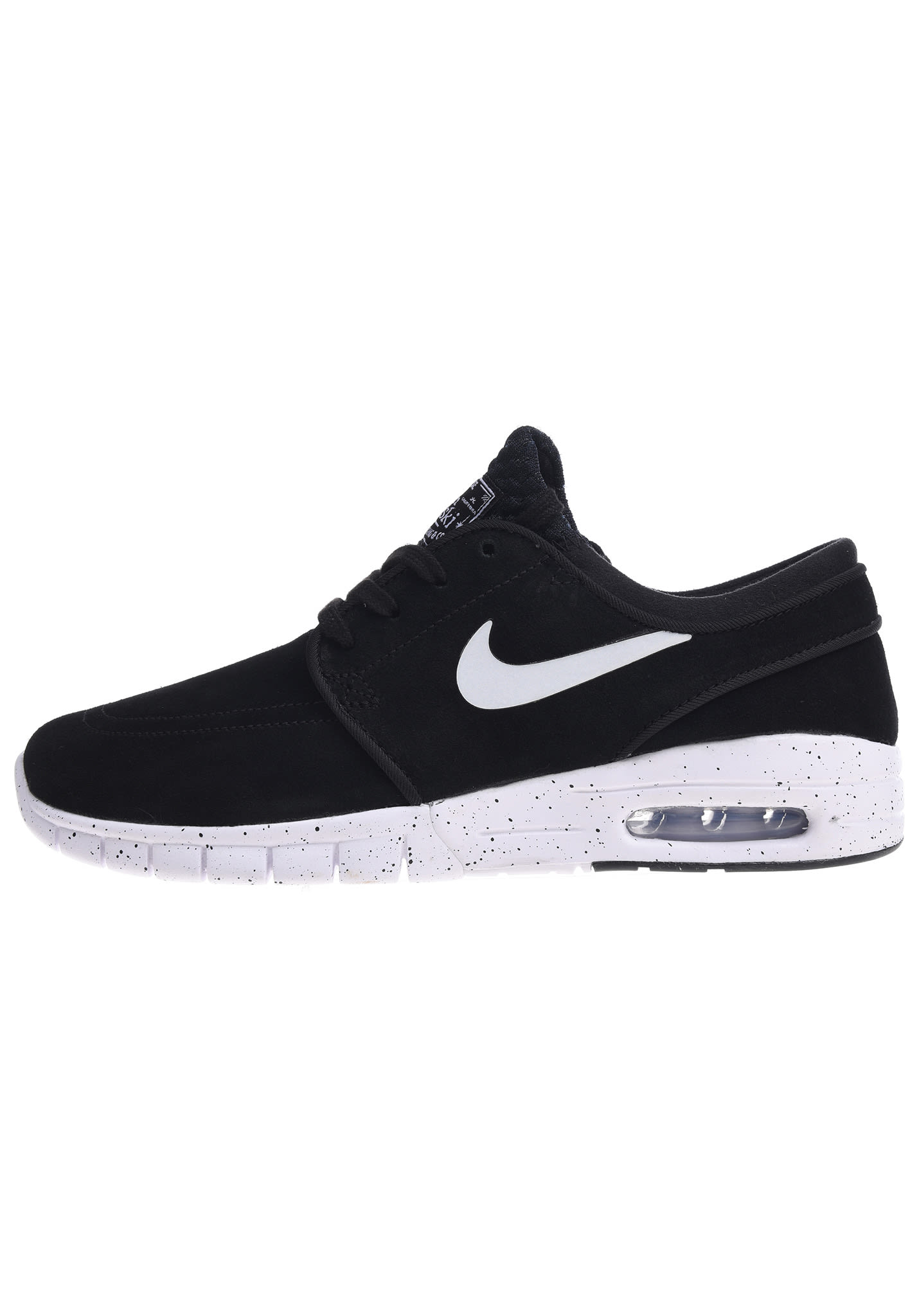 Nike Janoski Max Leather