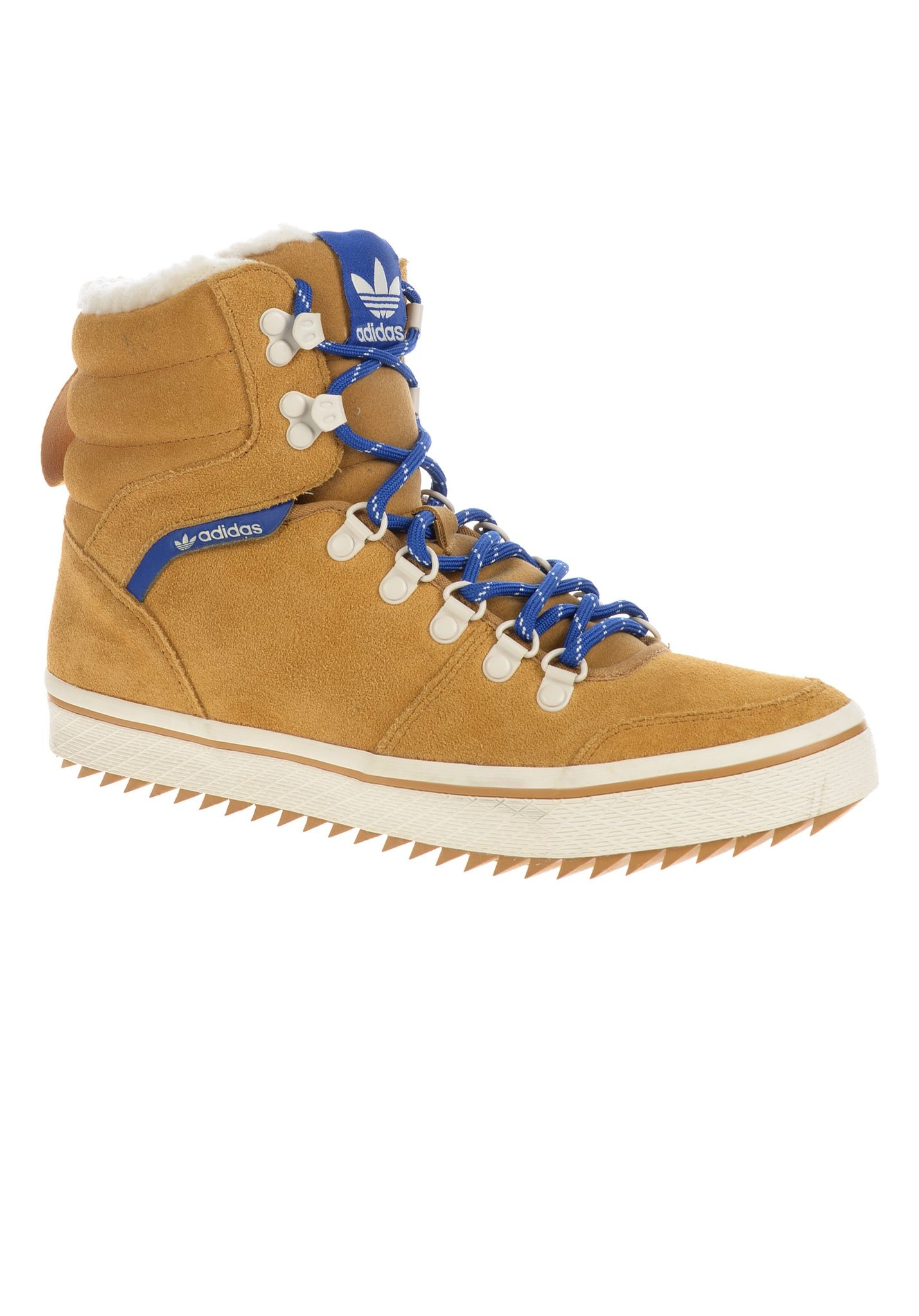 reputable site 3d40f 38776 adidas Honey Hill W - Botines para Mujeres - Marrón - Planet Sports