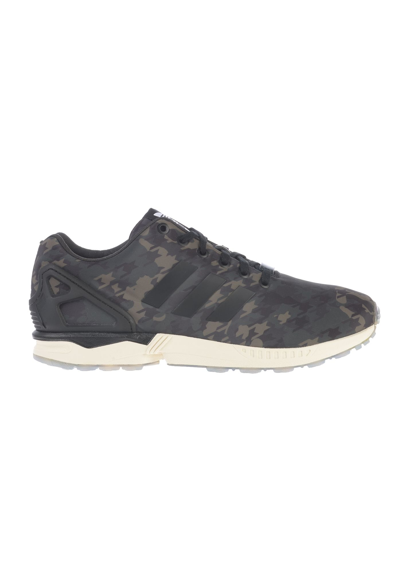 adidas zx flux camouflage herren die liga der. Black Bedroom Furniture Sets. Home Design Ideas
