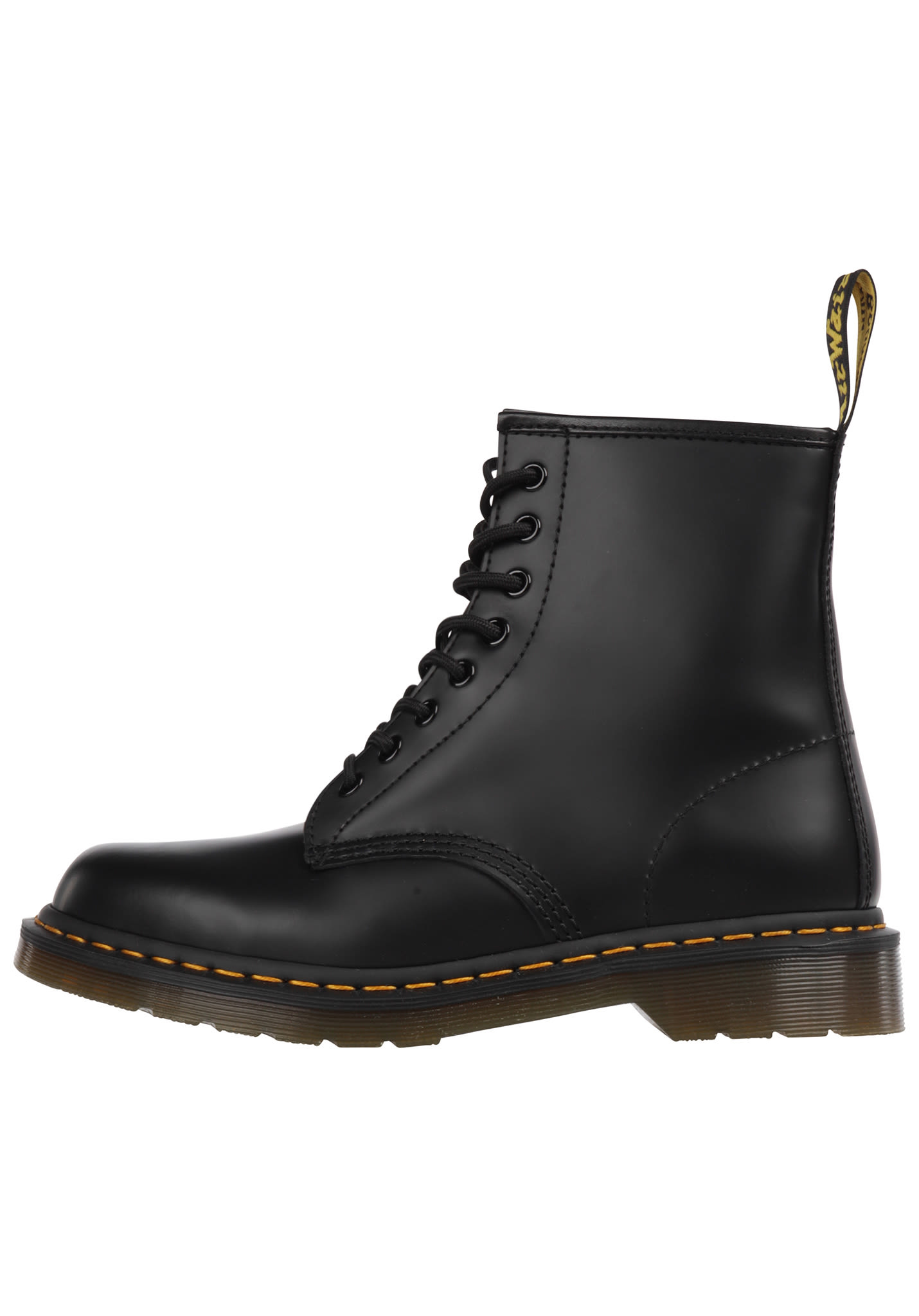 Dr. Martens 1460 Smooth 59 Last - Boots - Black - Planet Sports 8117a060361b