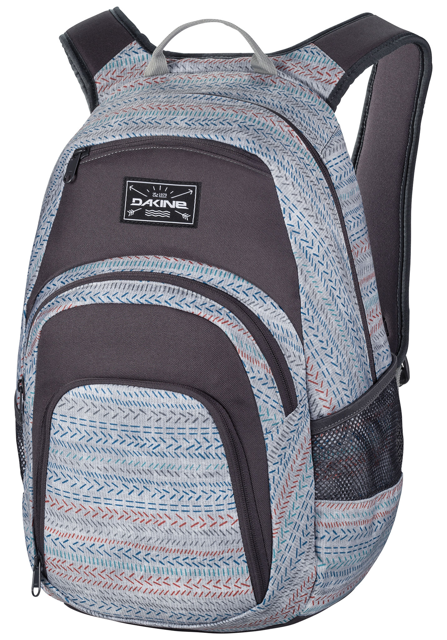 Dakine Campus 25L - Backpack for Men - Multicolor - Planet Sports