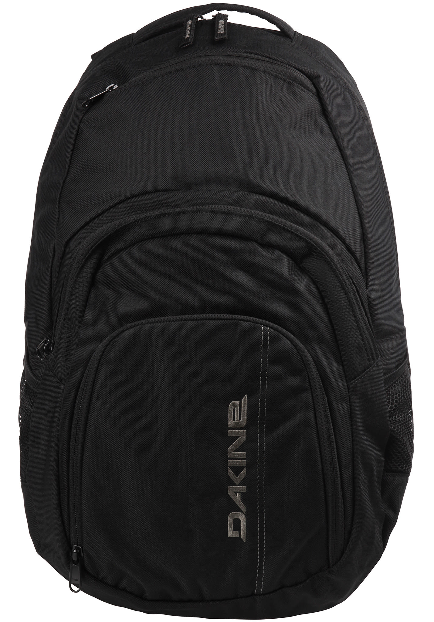 dakine rucksack campus unisex erwachsene campus 25l black 33 liter botschaft. Black Bedroom Furniture Sets. Home Design Ideas