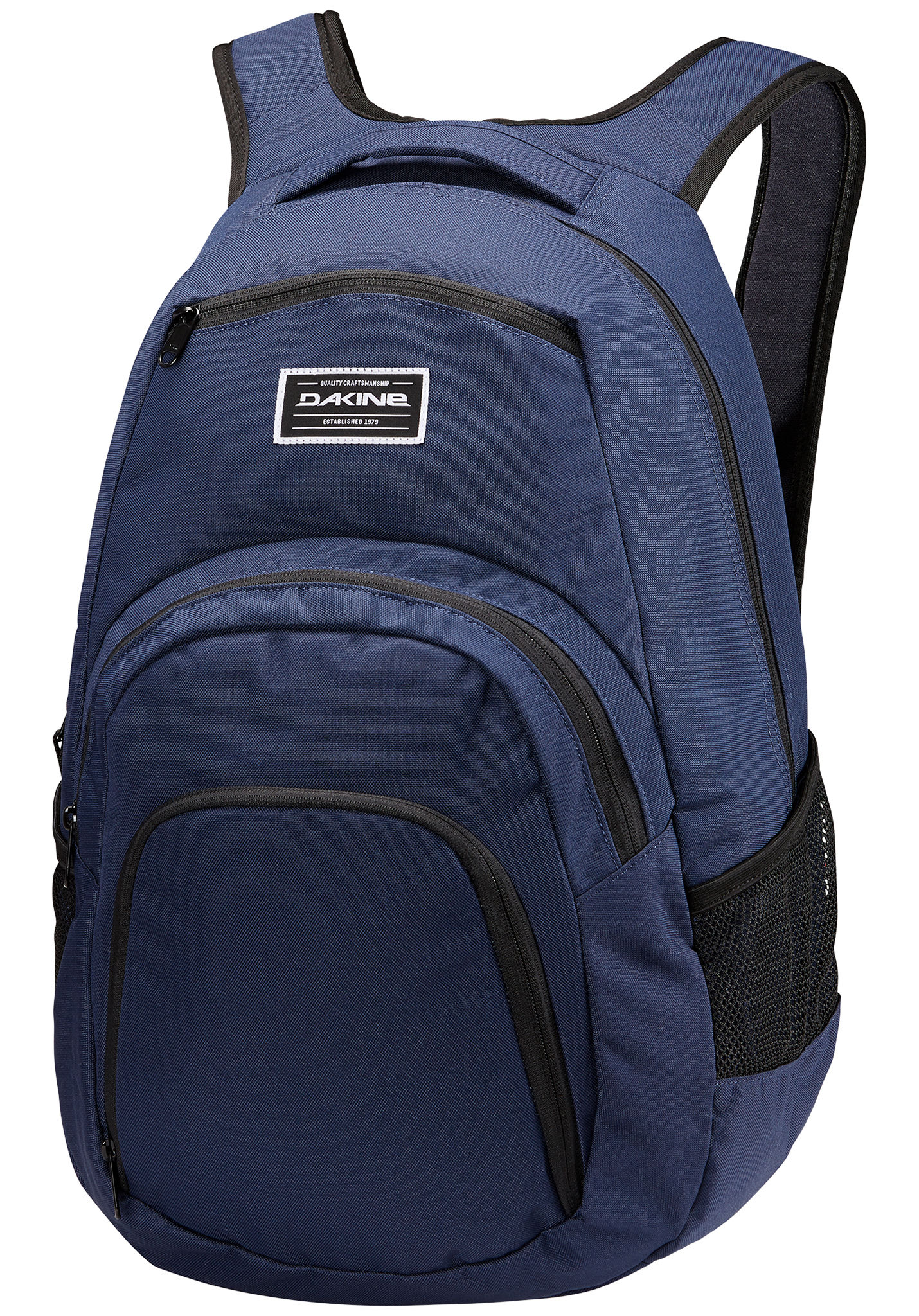 cc44066c4eb18 Dakine Campus 33L - Backpack - Blue - Planet Sports