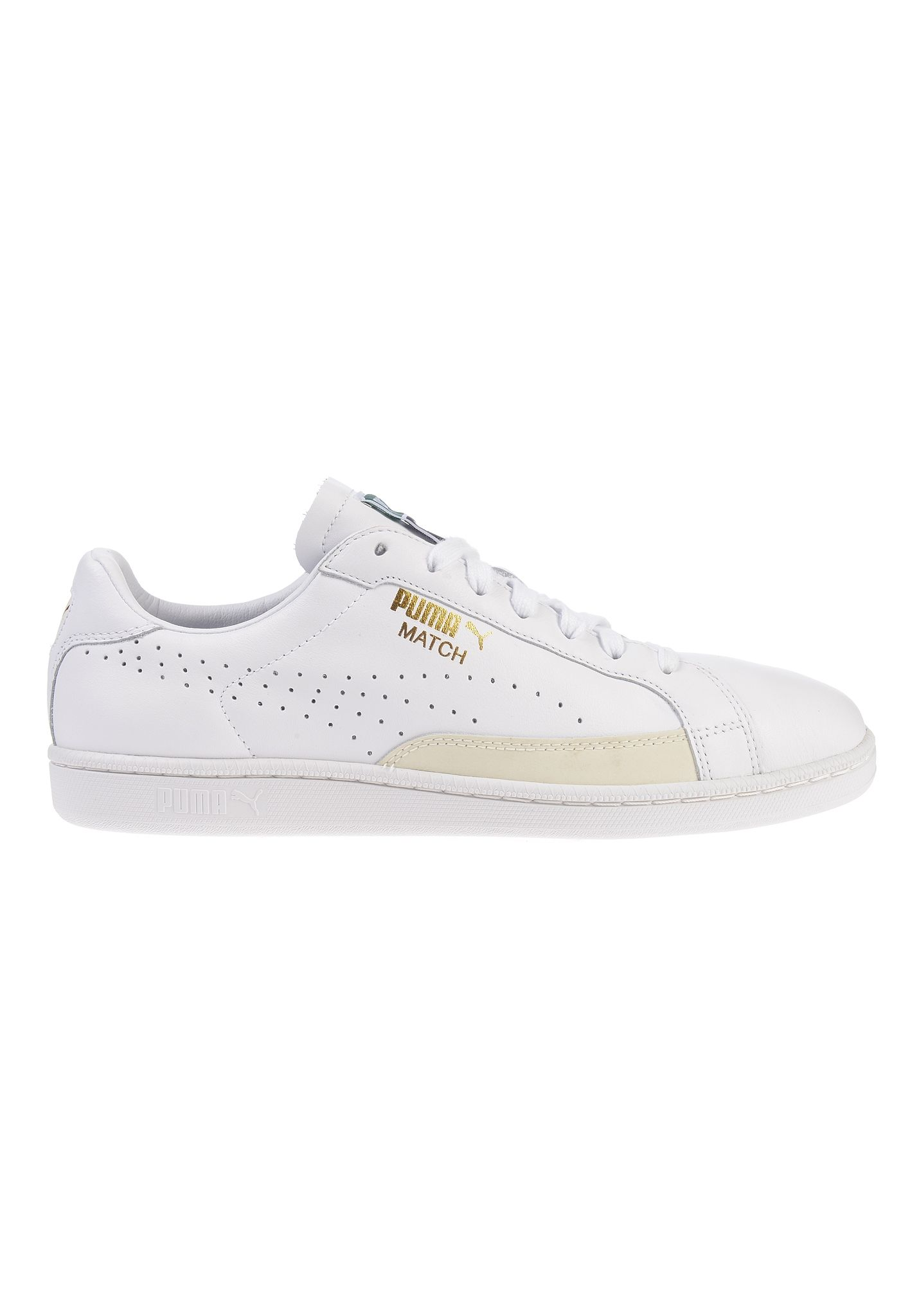 Puma Sneakers Wit Dames