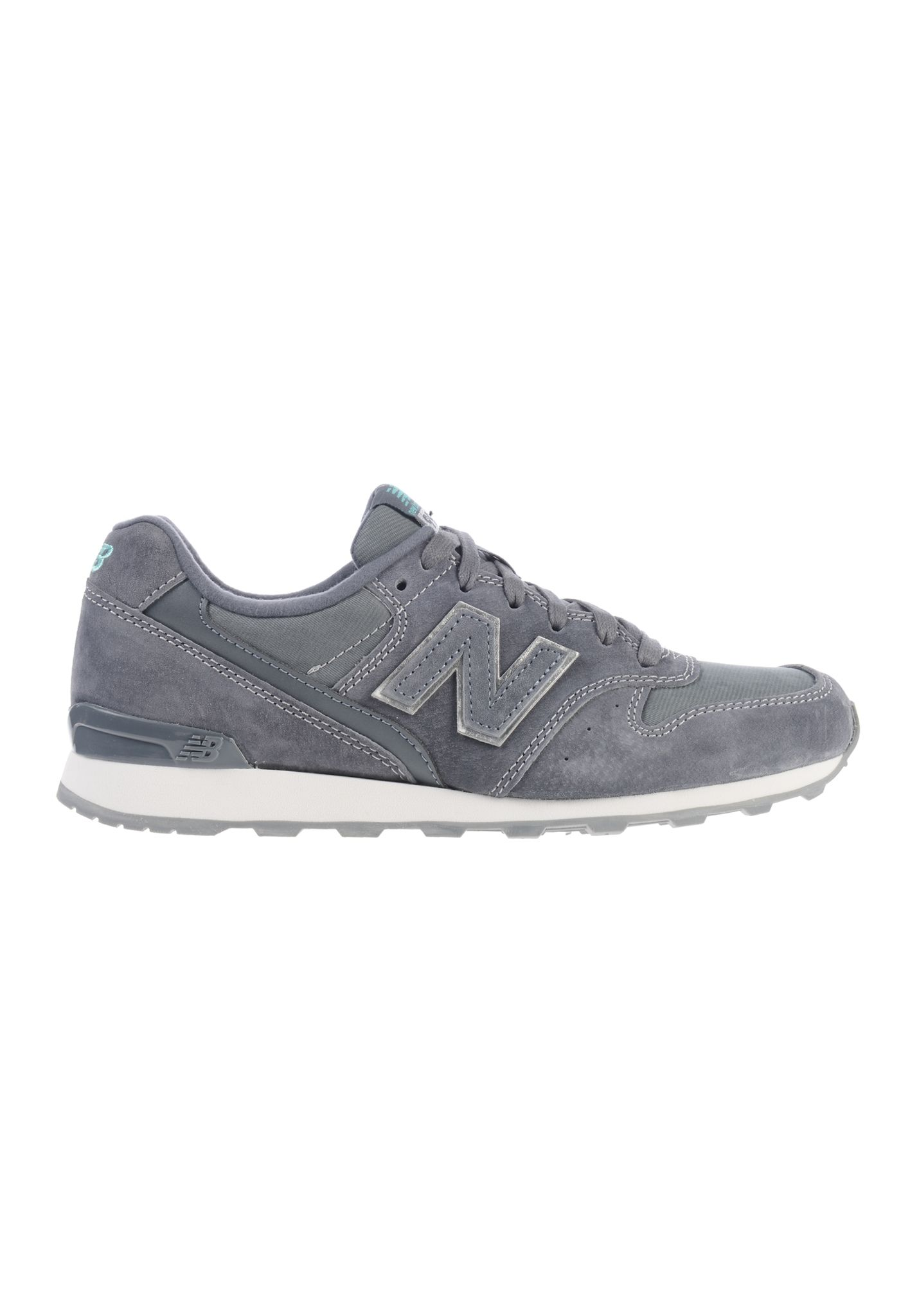 de51fd1fbd5f NEW BALANCE WR996 D - Baskets pour Femme - Gris - Planet Sports