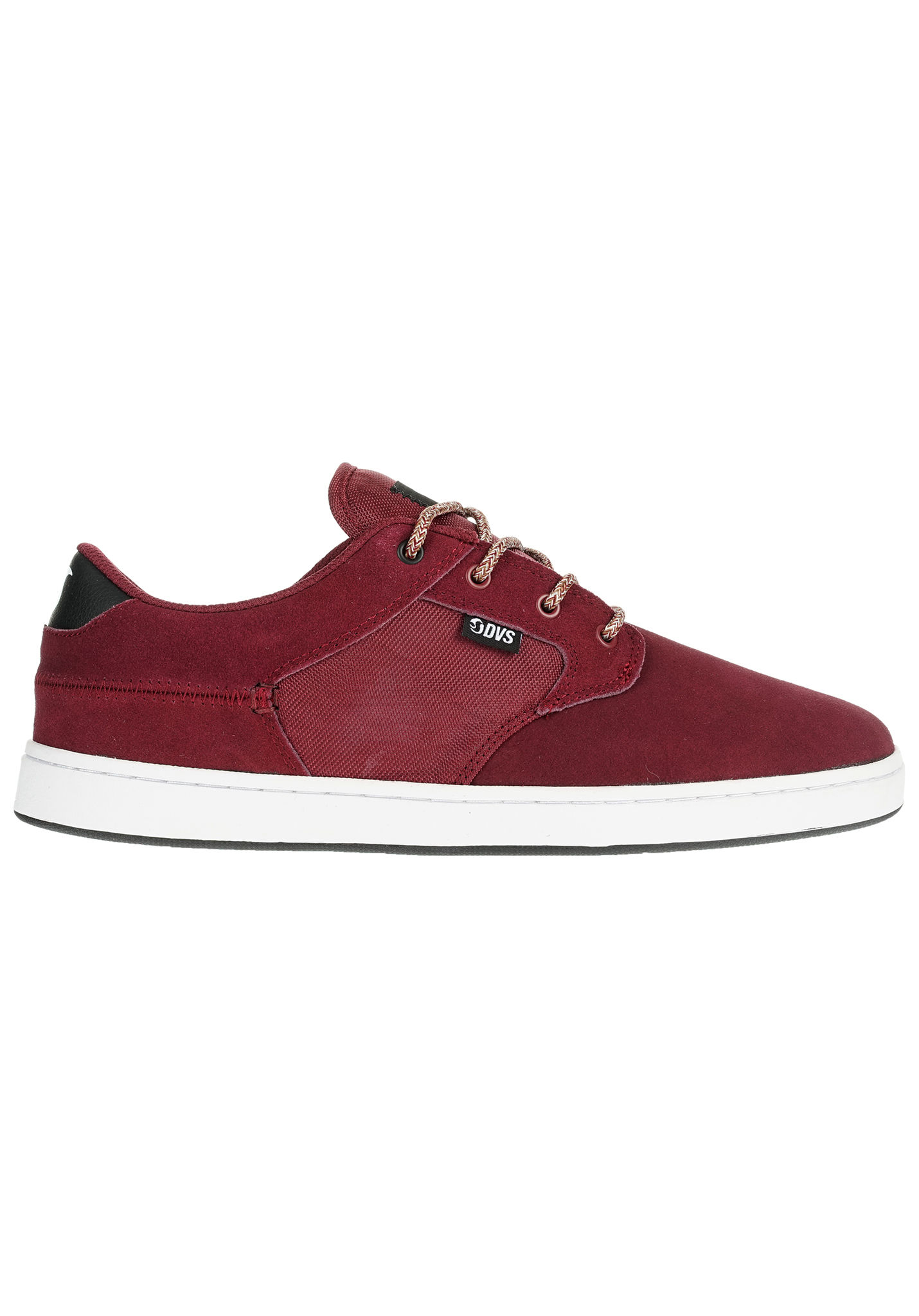 DVS Quentin Sneakers for Men Red