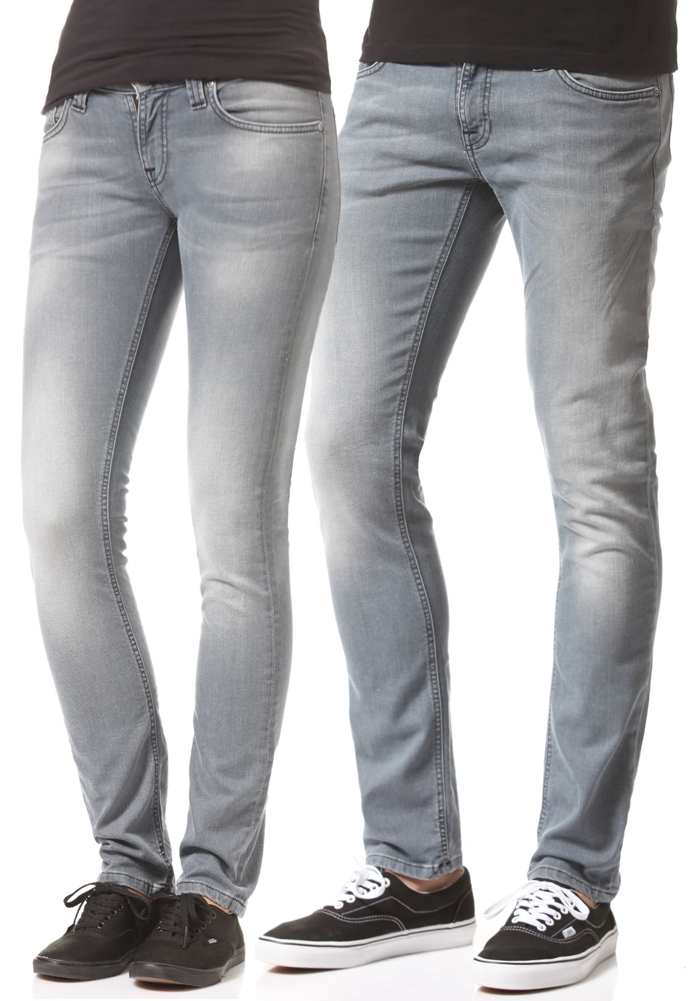 ... preview of 01c73 82374 NUDIE JEANS Tight Long John - Denim Jeans - Blue  - Planet ... 58fa28302aa6