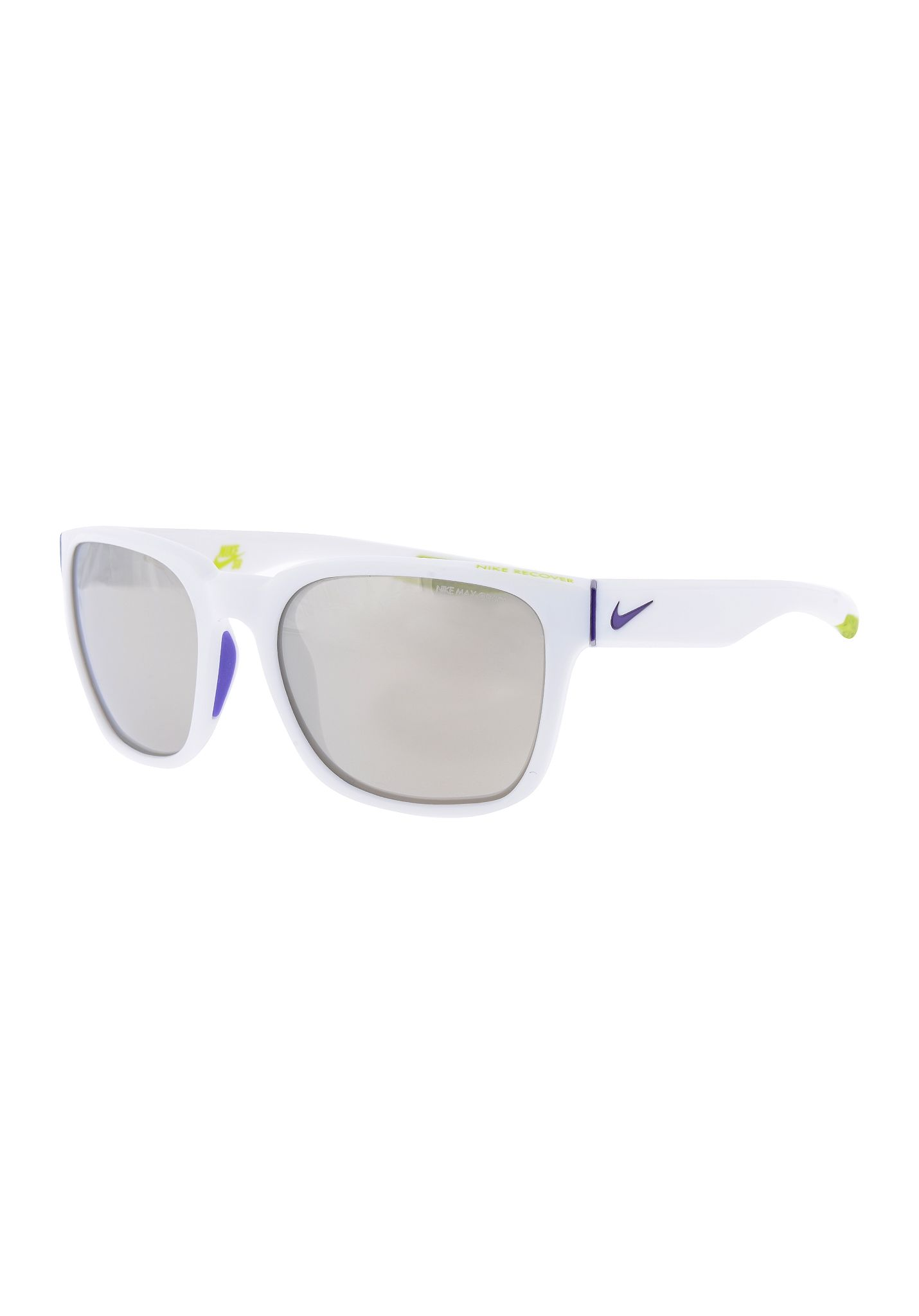 NIKE VISION Recover - Sonnenbrille - Weiß - Planet Sports