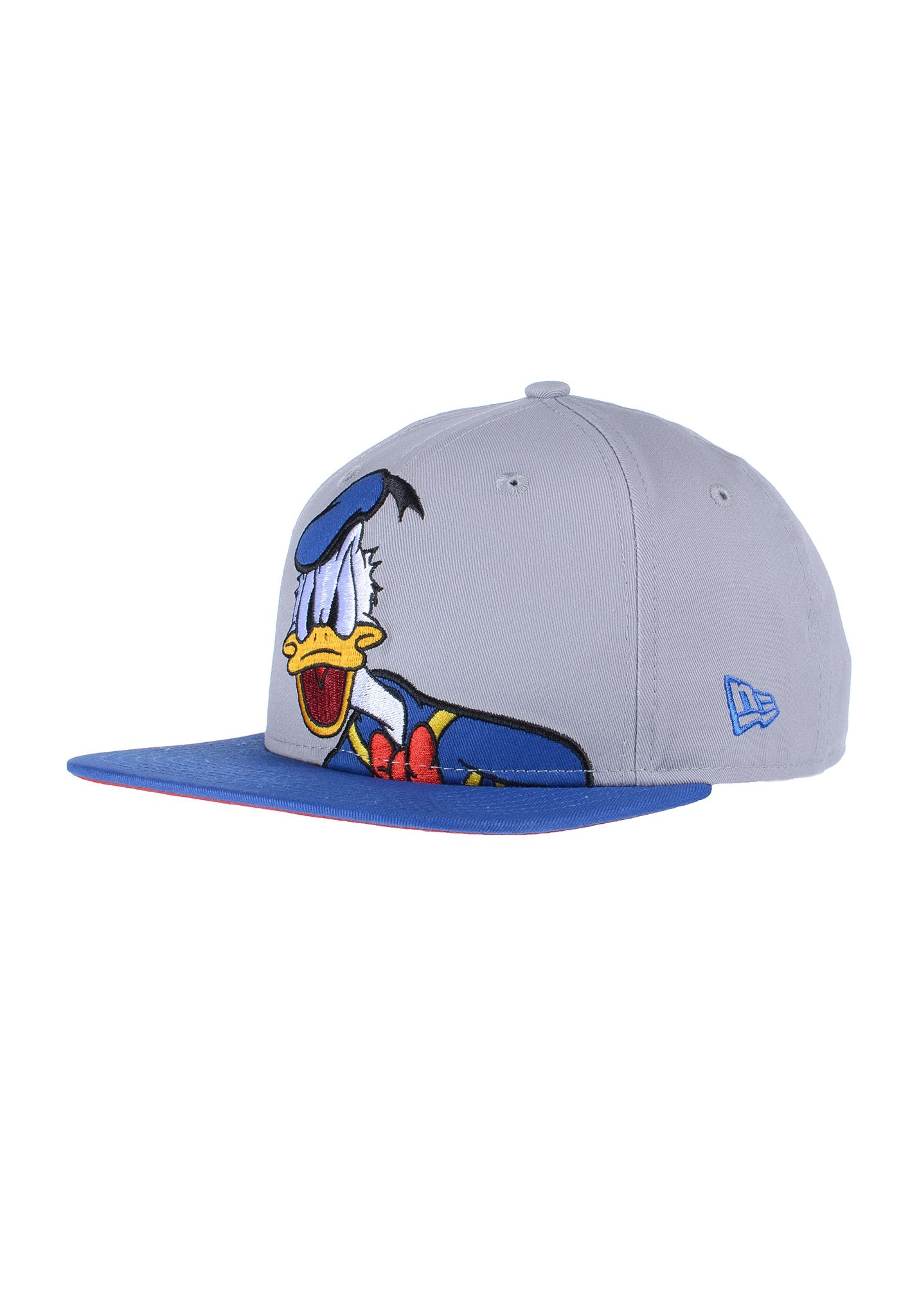 fa257d1028f New era disney over logo donald duck otc snapback cap schwarz planet sports  jpg 1430x2048 Donald