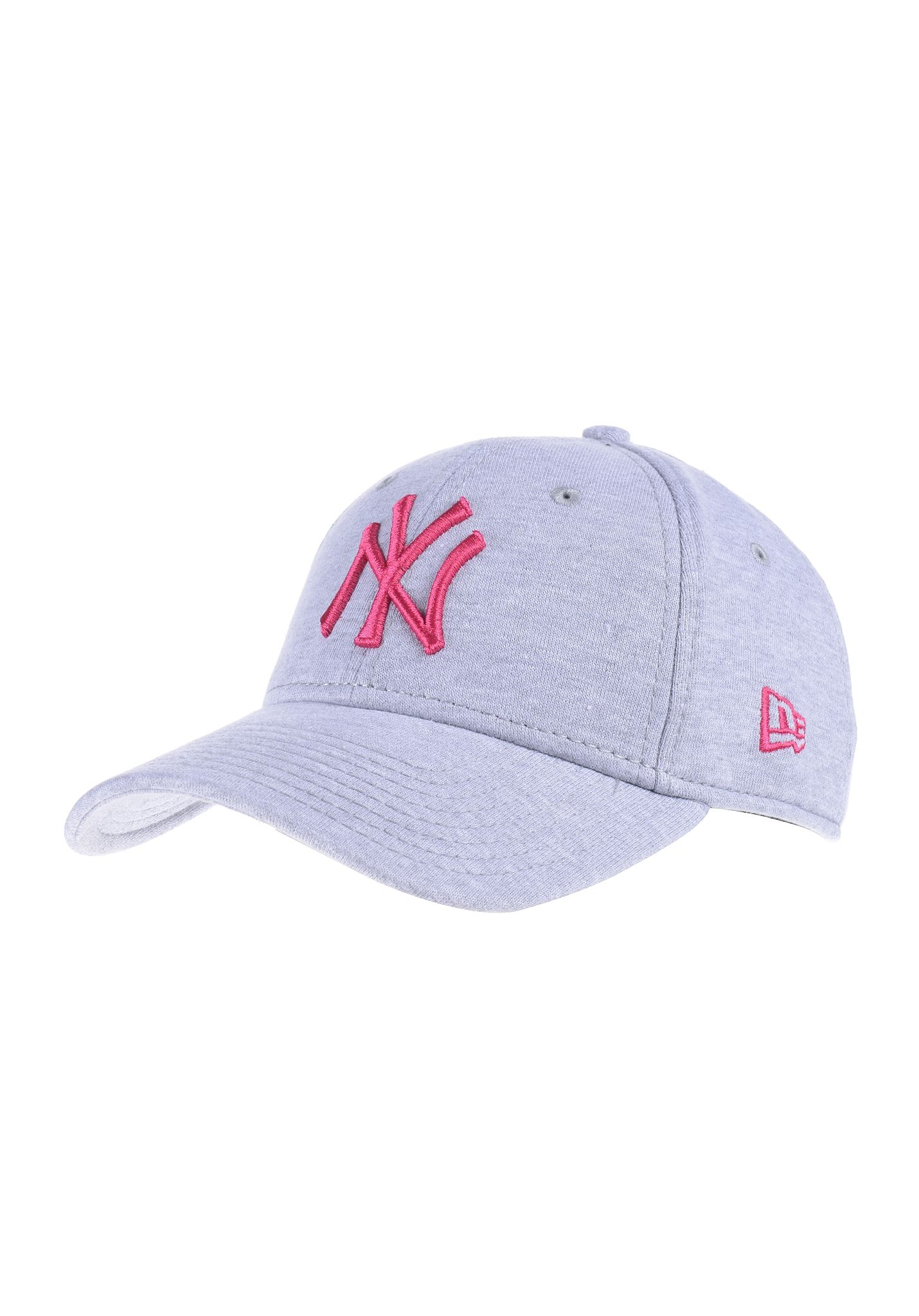 74f3e884162c01 NEW Era Jers Ess 940 New York Yankees - Casquette pour Femme - Rose -  Planet Sports