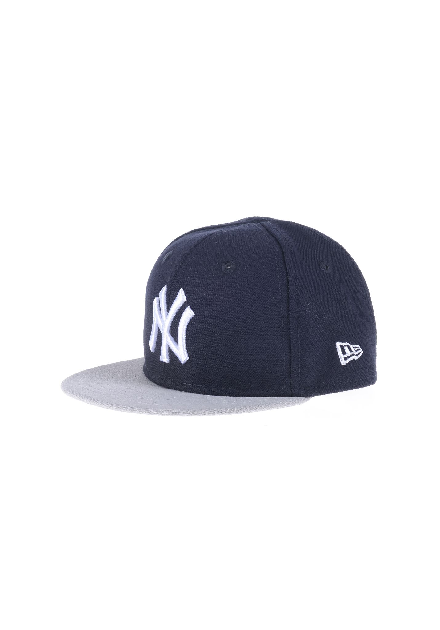 New York Yankees Pet Blauw
