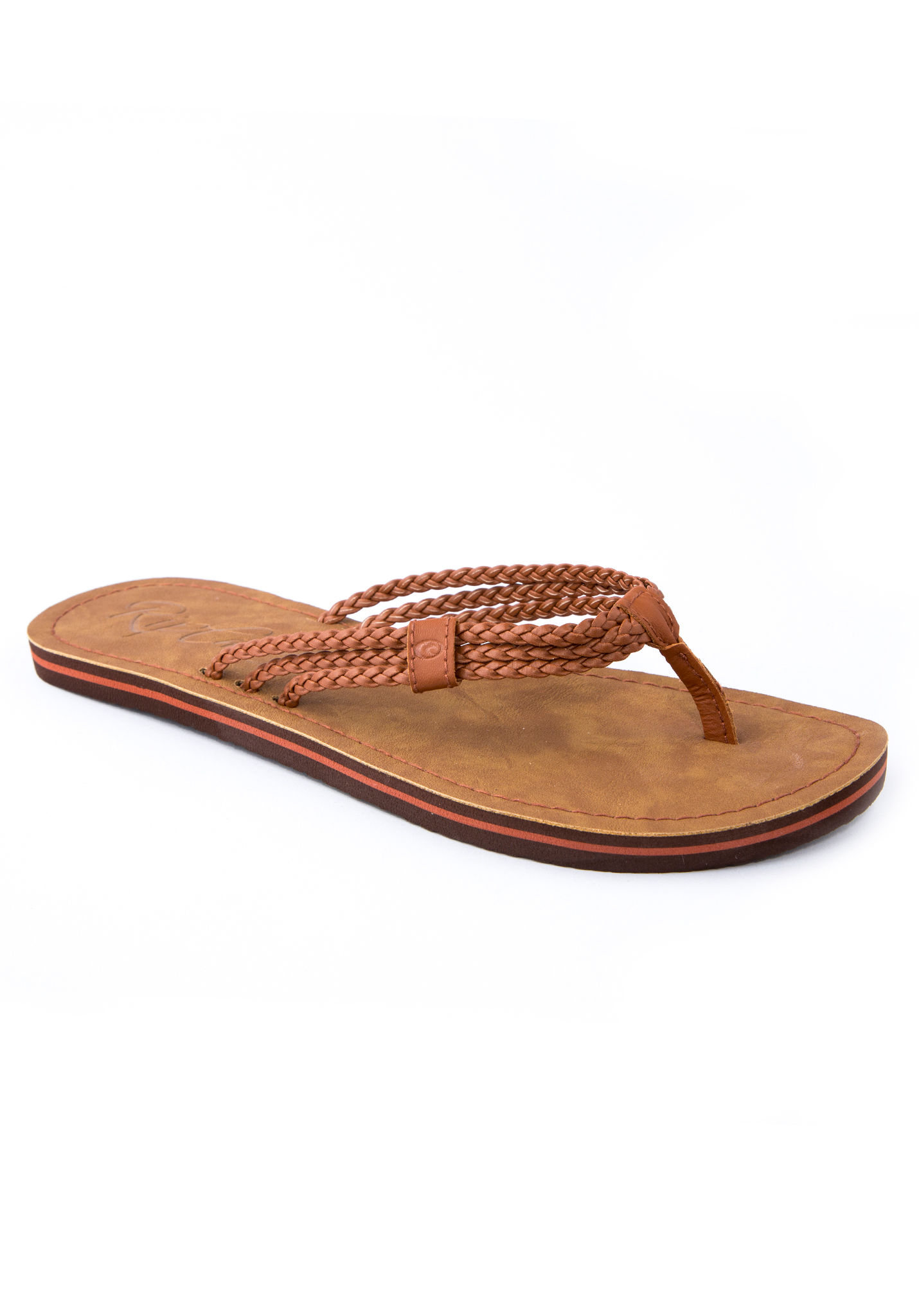 Rip Curl Ivy Rip Curl- Brown sandals