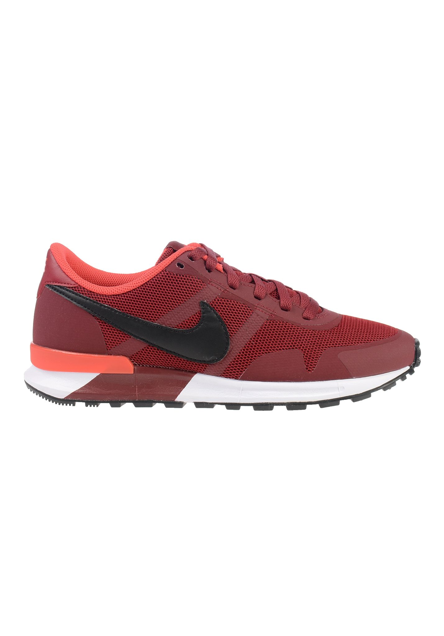 the latest c6e65 41788 NIKE SPORTSWEAR Air Pegasus 8330 - Sneakers for Men - Red - Planet Sports