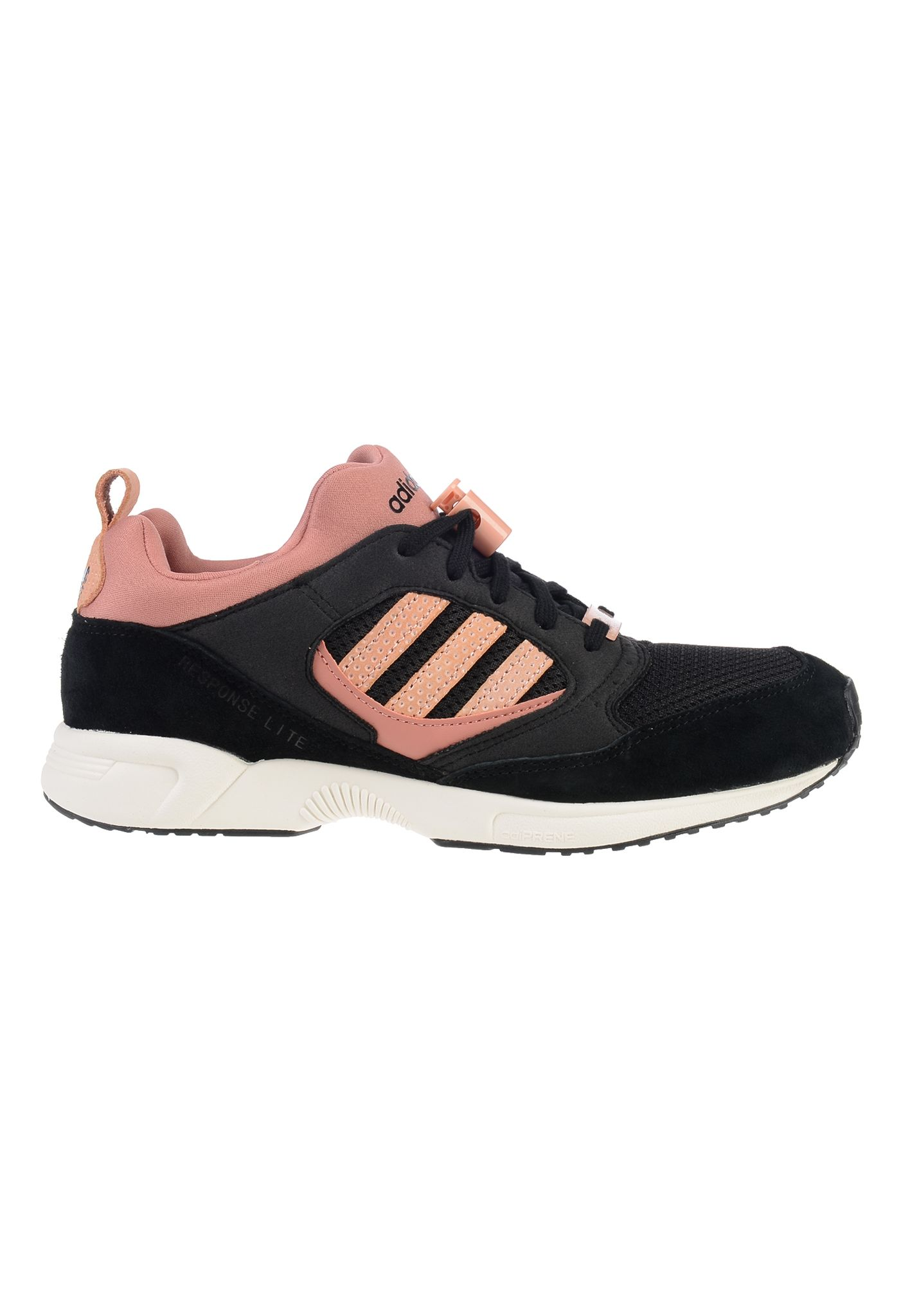 Adidas Torsion Zwart
