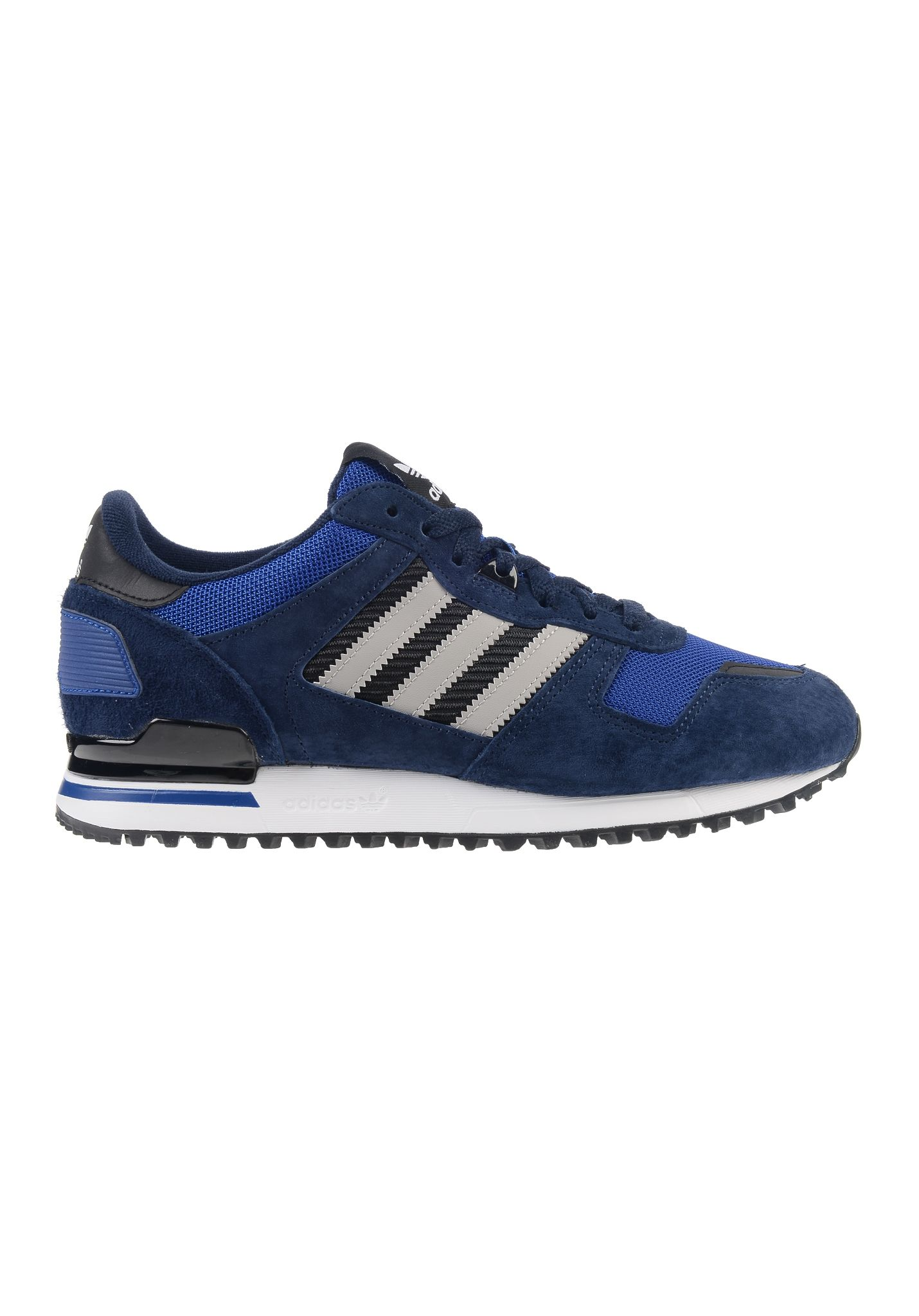 adidas herren sneaker blau o ton. Black Bedroom Furniture Sets. Home Design Ideas