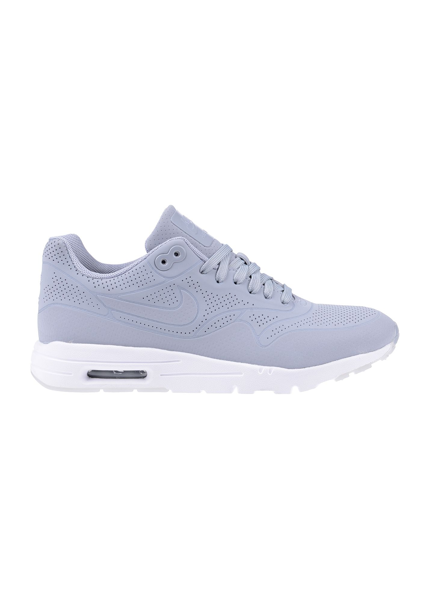 innovative design 8e06b 06047 NIKE SPORTSWEAR Air Max 1 Ultra Moire - Sneakers for Women - Grey - Planet  Sports