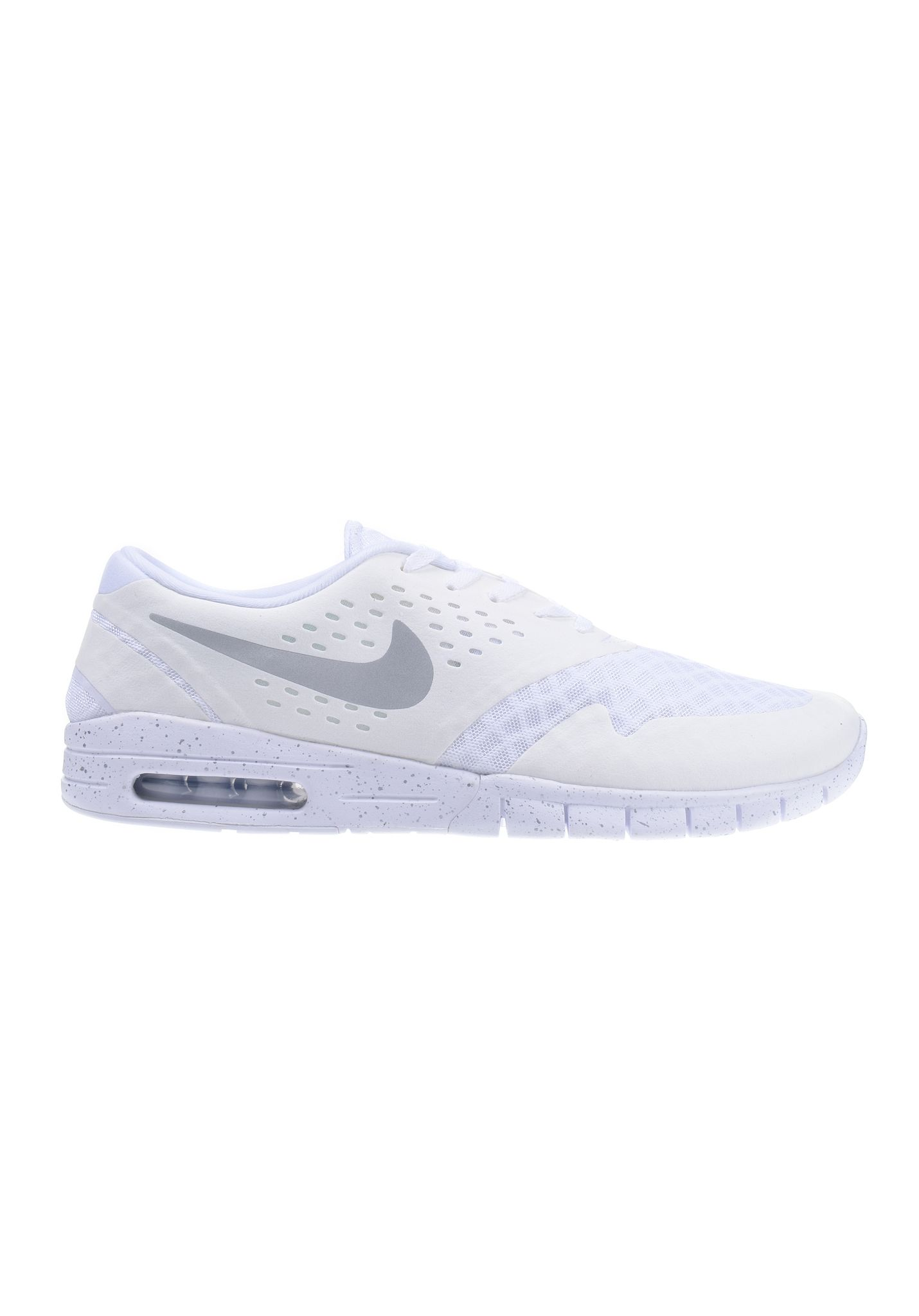 new arrivals 8e47c 3db64 NIKE SB Eric Koston 2 Max - Zapatillas para Hombres - Blanco - Planet Sports