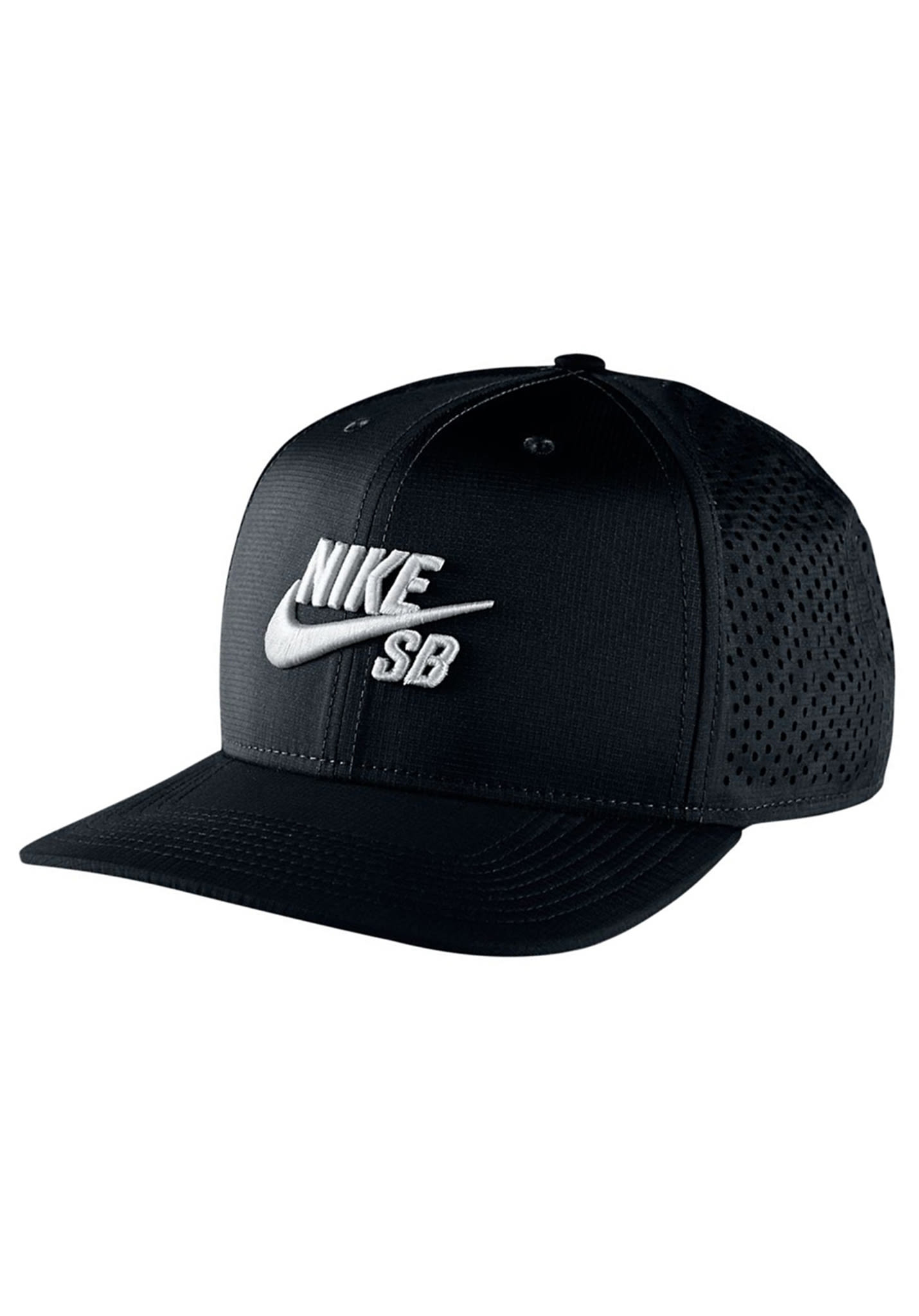 Nike Pet Zwart Heren
