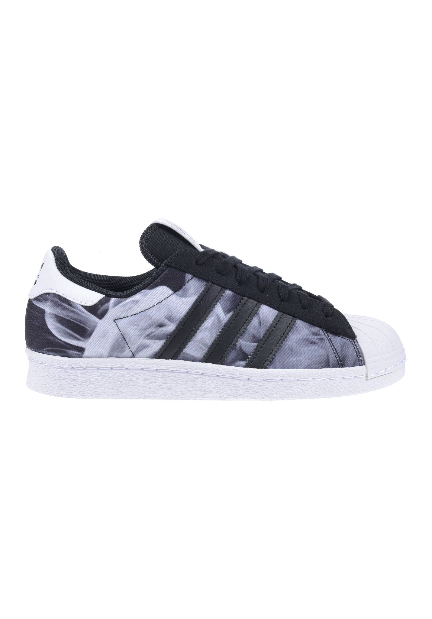 Adidas Superstar Muster