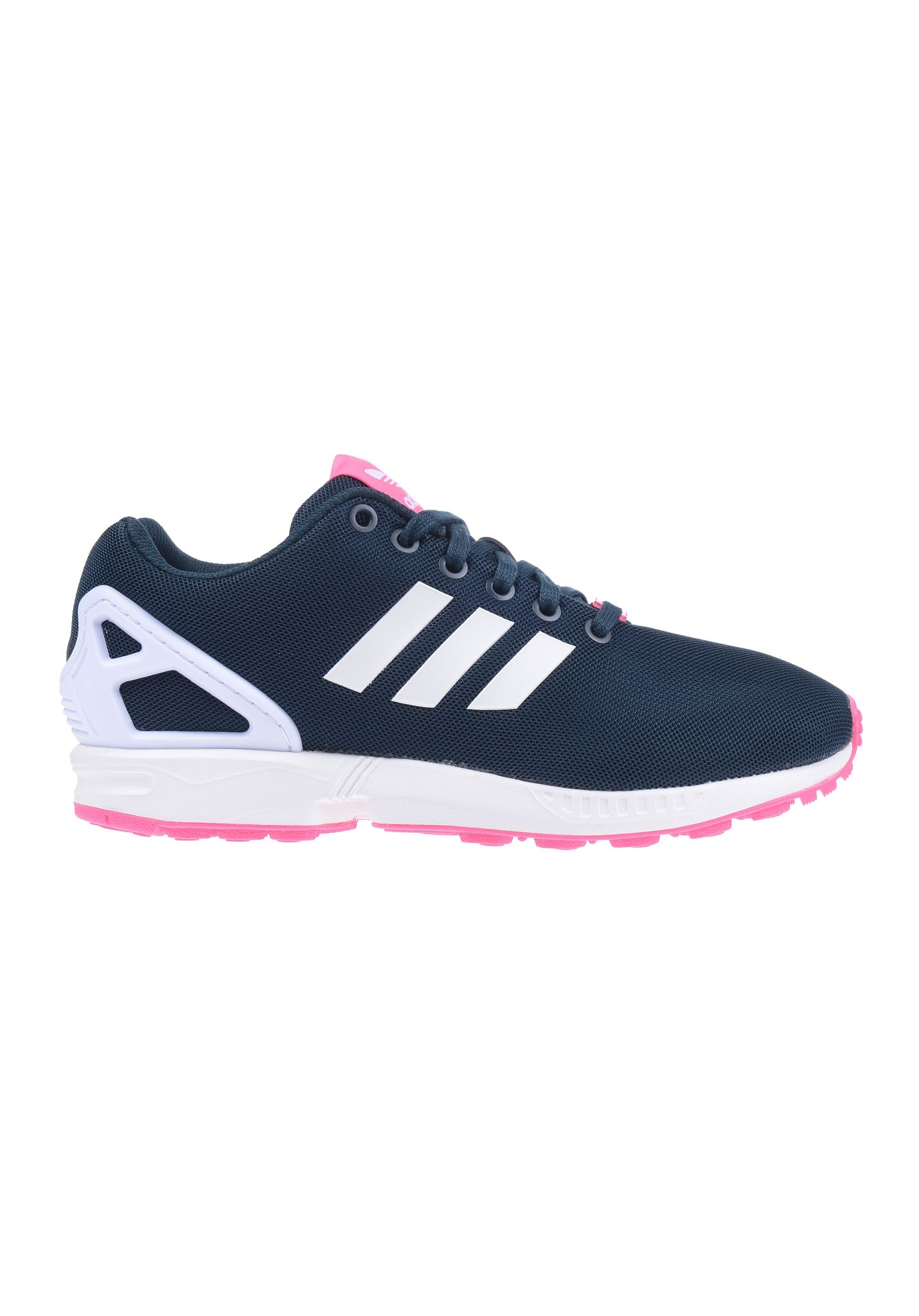adidas zx flux blau damen city star. Black Bedroom Furniture Sets. Home Design Ideas