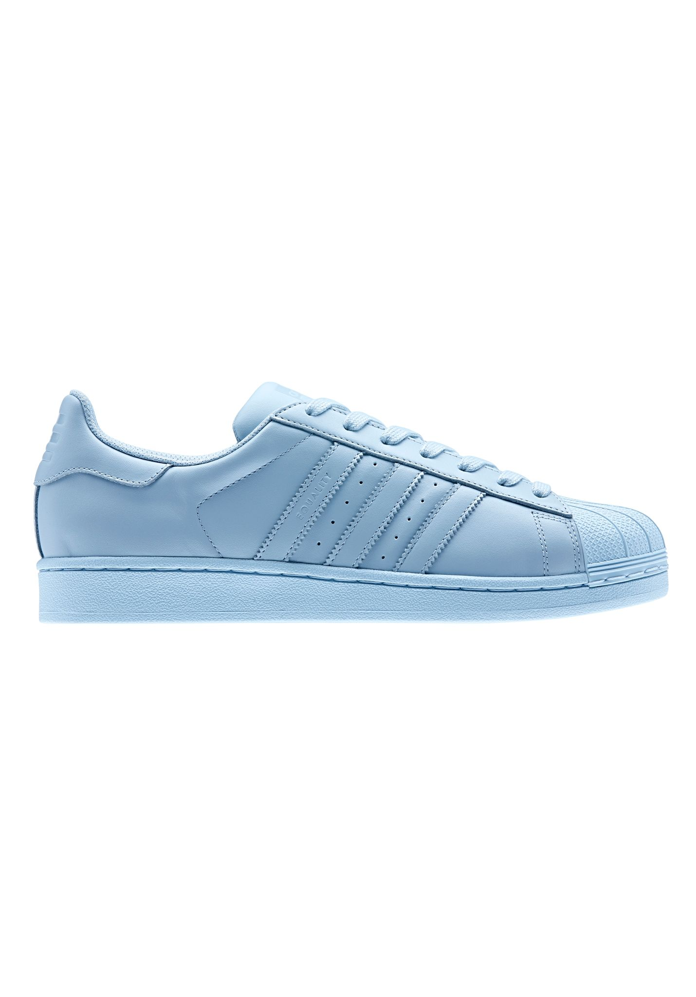 adidas superstar supercolor hellblau city star. Black Bedroom Furniture Sets. Home Design Ideas