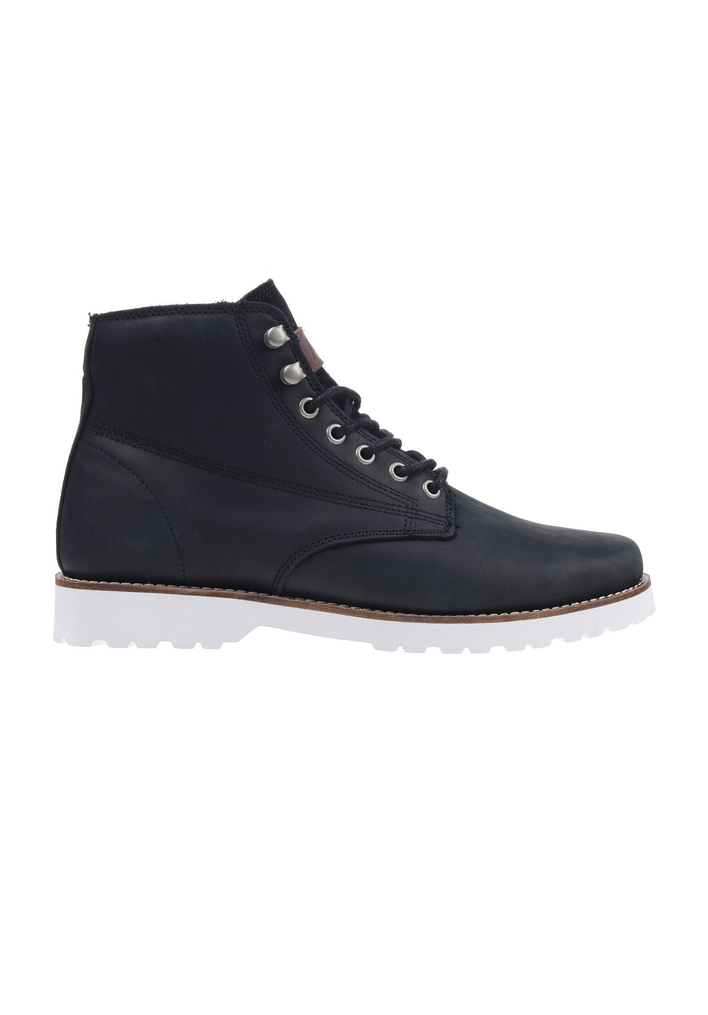 Quiksilver Gage- Black boots