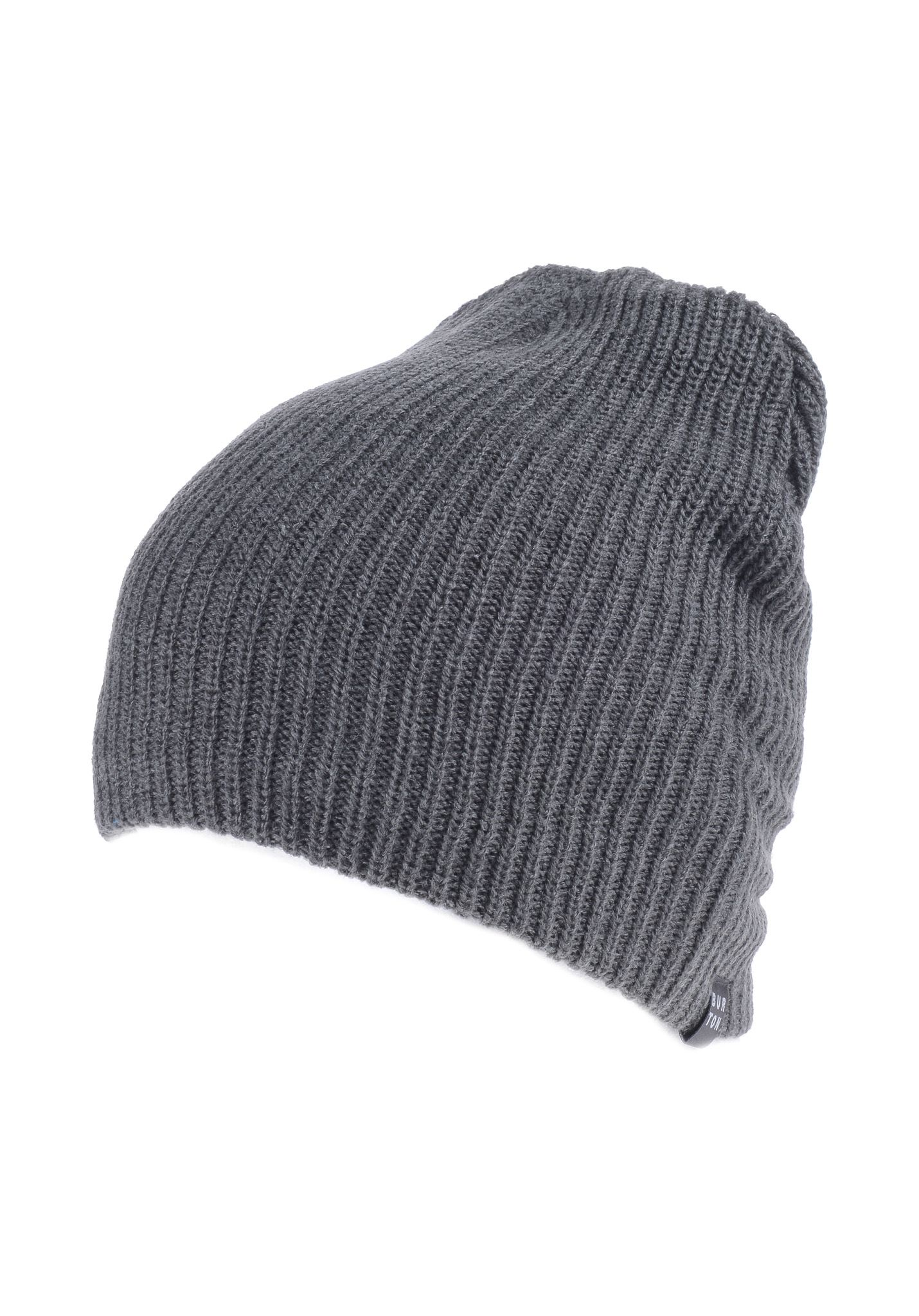 Burton All Day Long - Cappello per Uomo - Grigio - Planet Sports 278fcdebcdb4