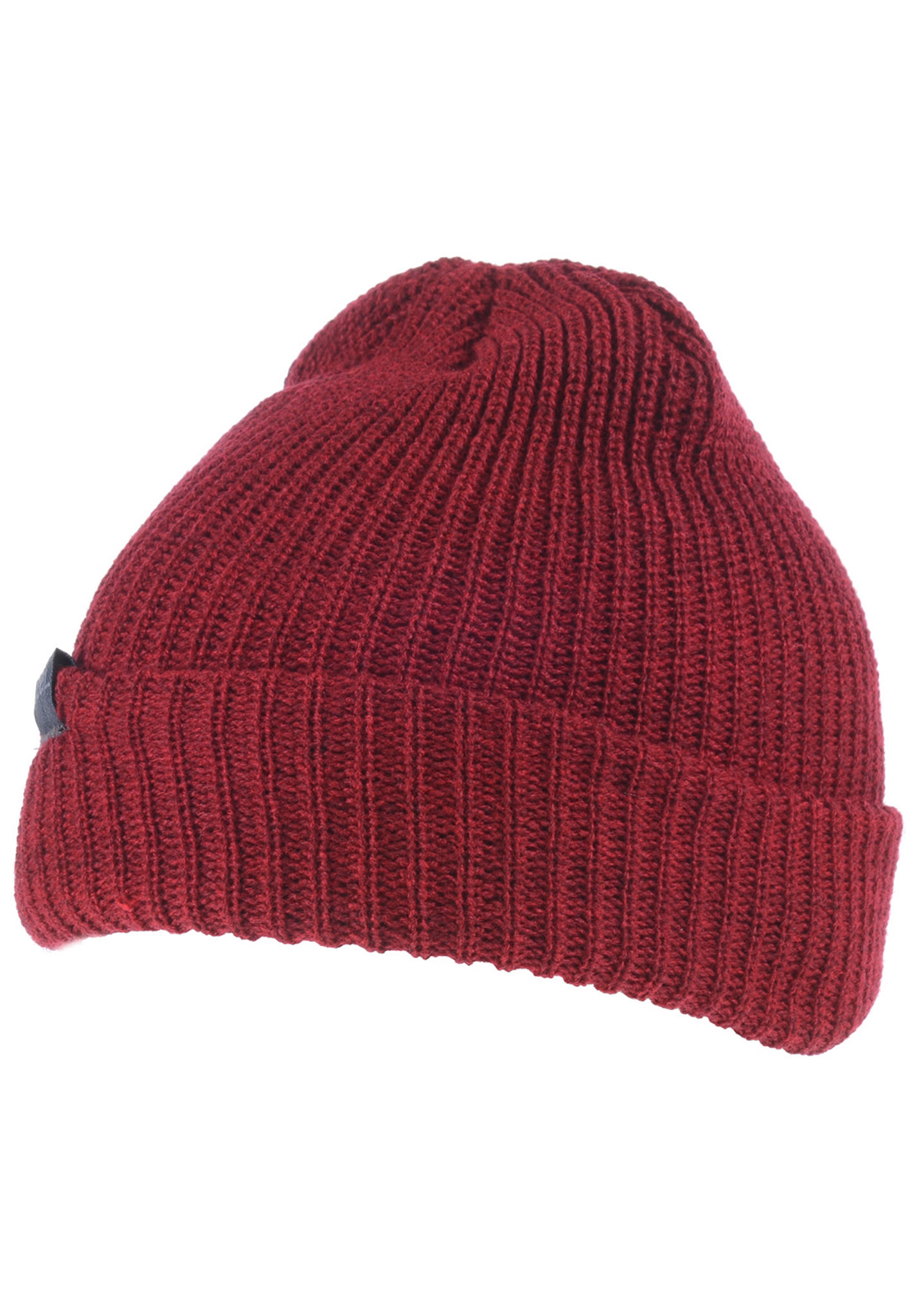 Coal The Stanley - Beanie - Red - Planet Sports 1f3cbce47239