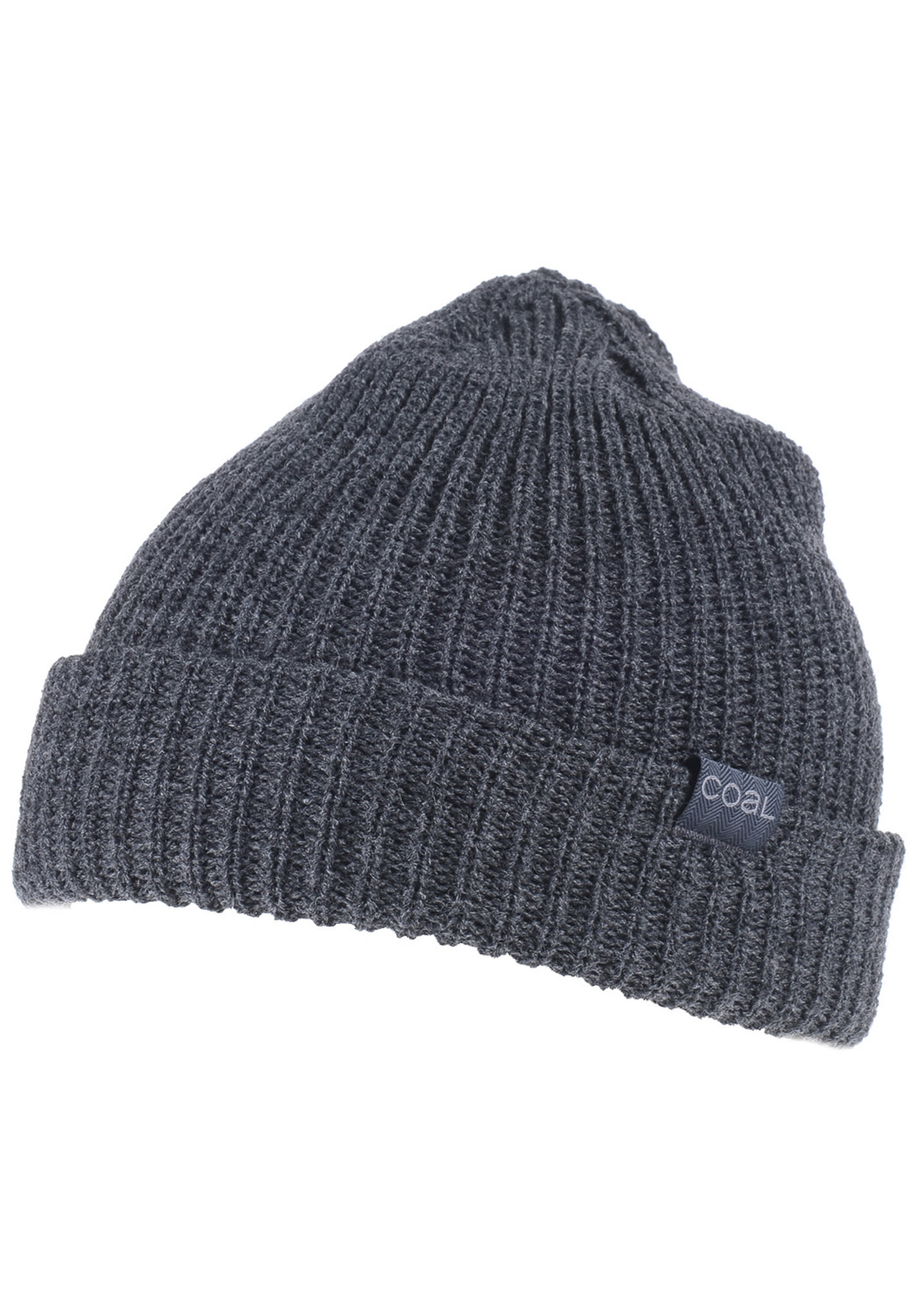 852740c5bef0f Coal The Stanley - Beanie - Grey - Planet Sports