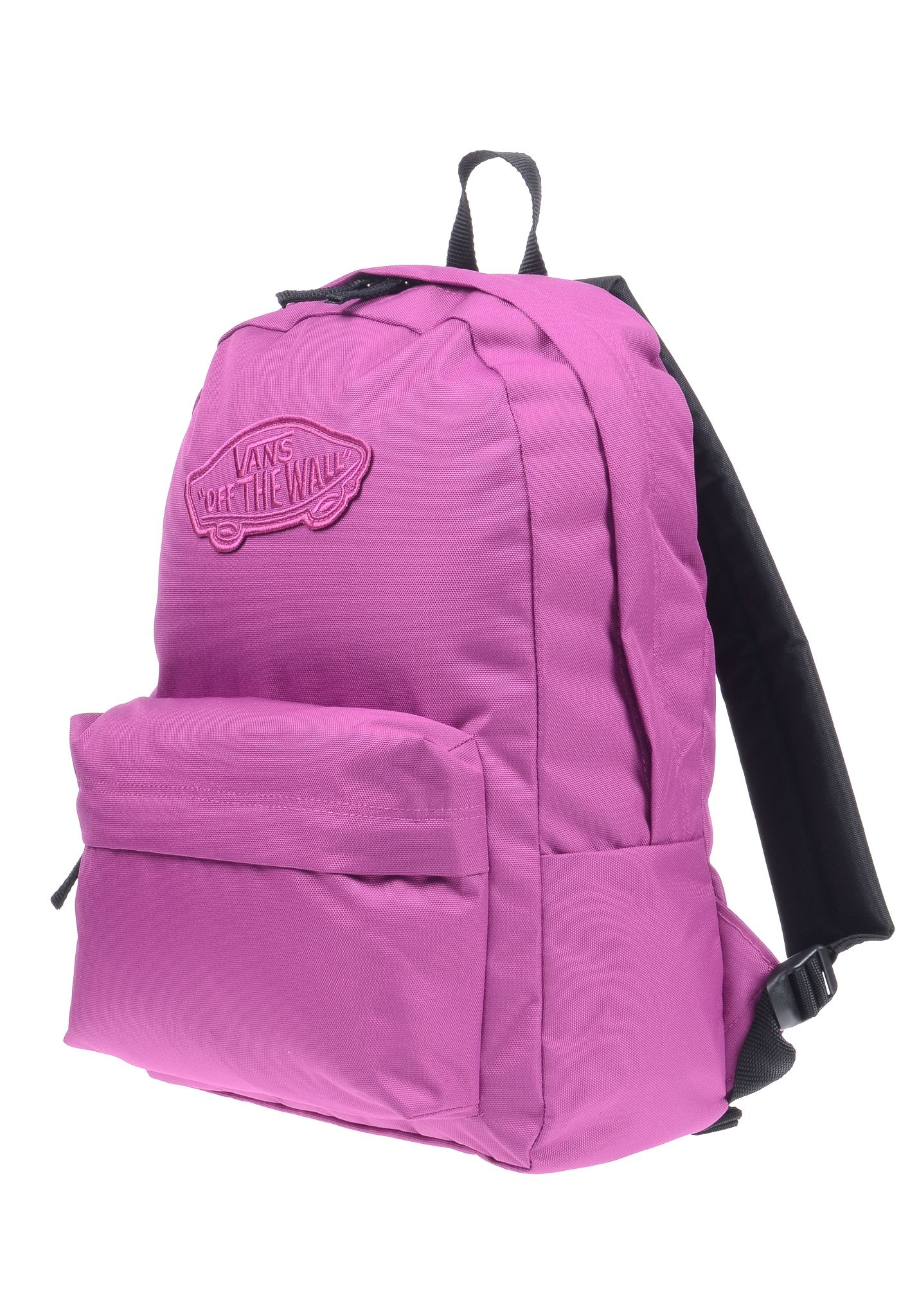 Vans Realm - Backpack for Women - Pink - Planet Sports 8d8467587ae