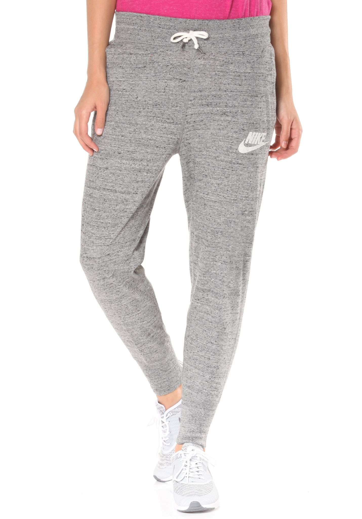 Nike sweat hose