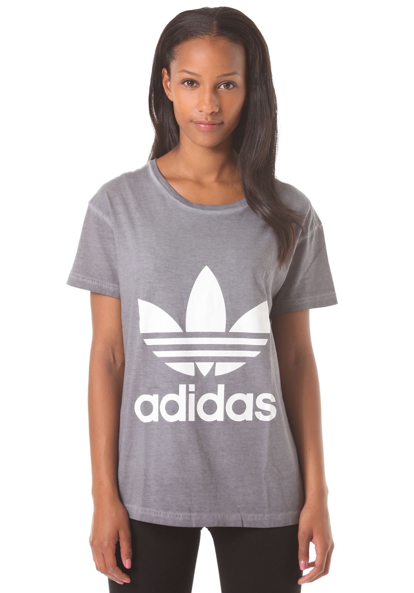 buy cheap online adidas t shirt grey. Black Bedroom Furniture Sets. Home Design Ideas