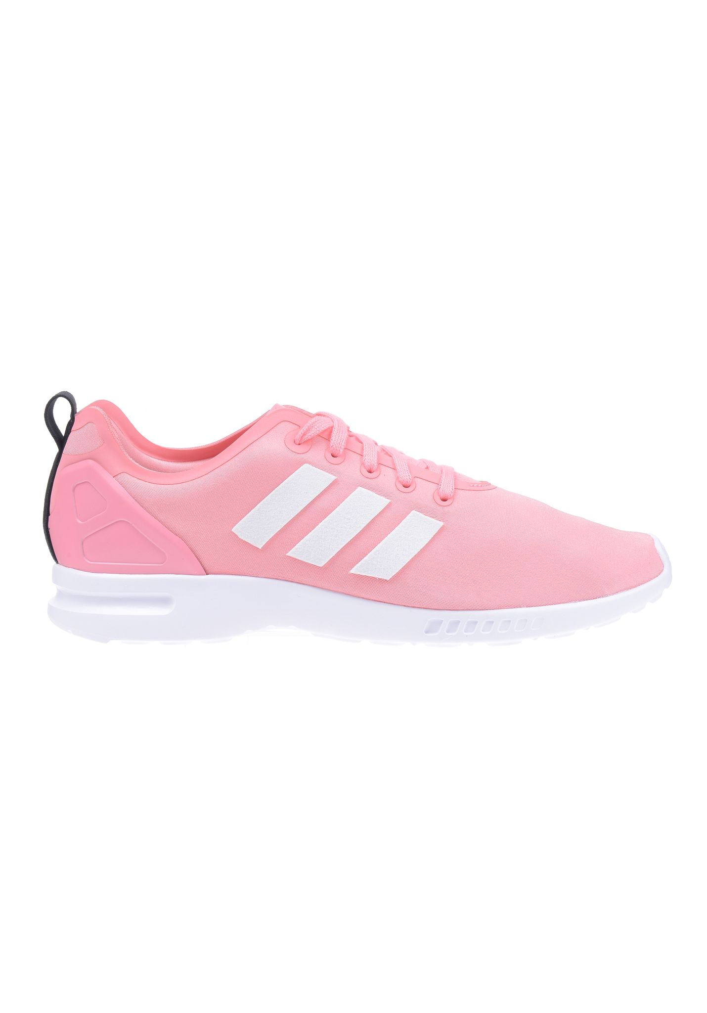 new product 59630 c1cd9 adidas zx flux smooth damen sneakers