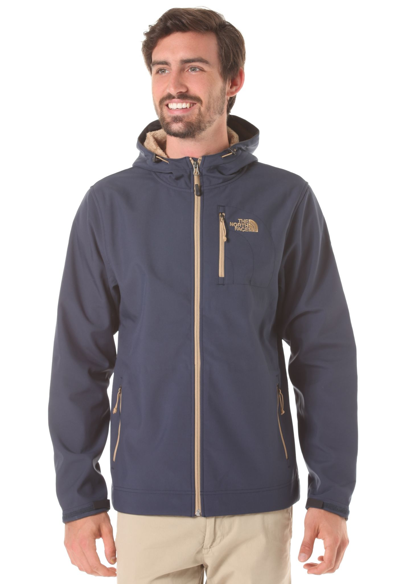 THE NORTH FACE Durango - Giacca per Uomo - Blu - Planet Sports 83c6113d491d