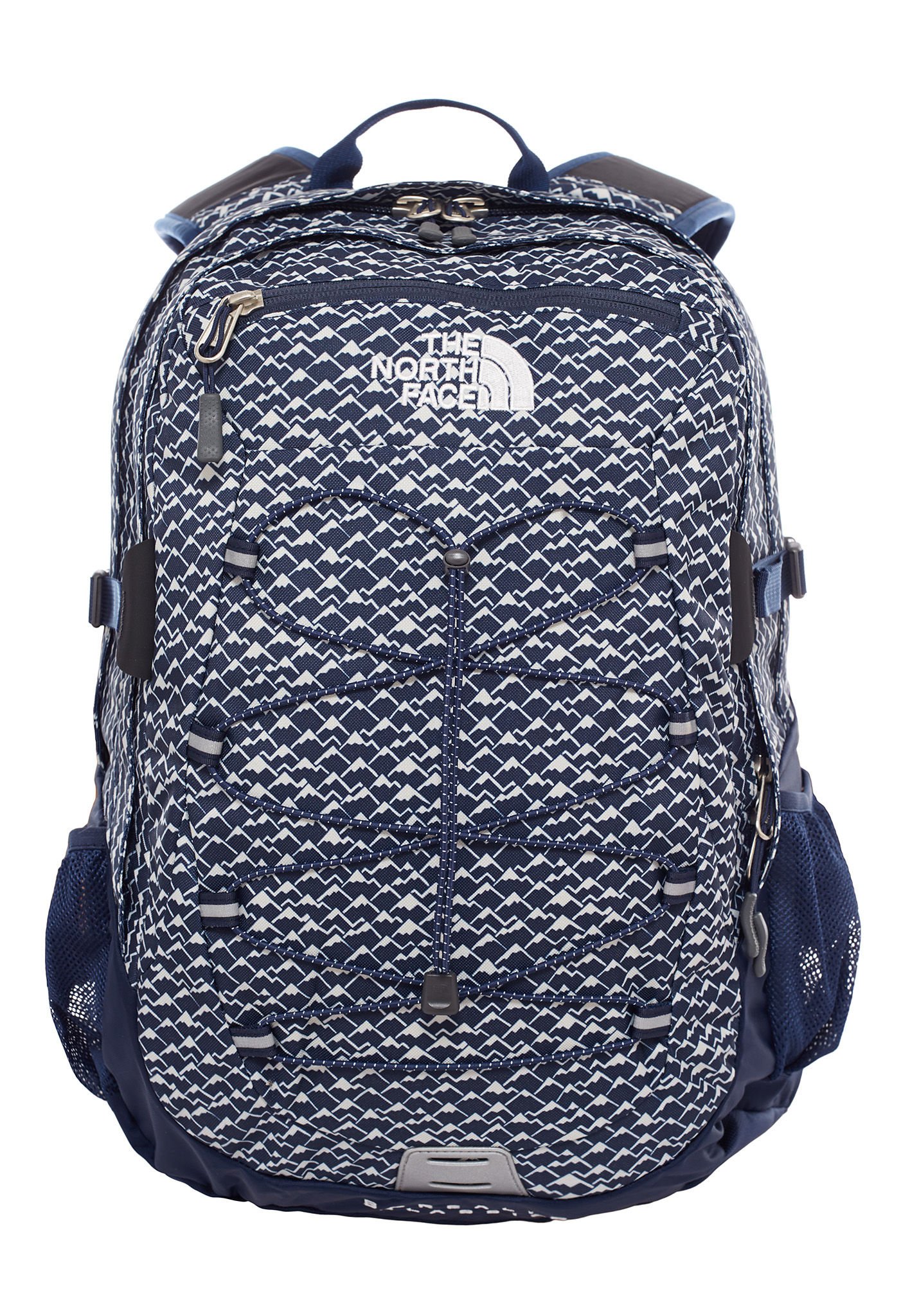 THE NORTH FACE Borealis 28L - Zaino - Blu - Planet Sports 26b55f95044a