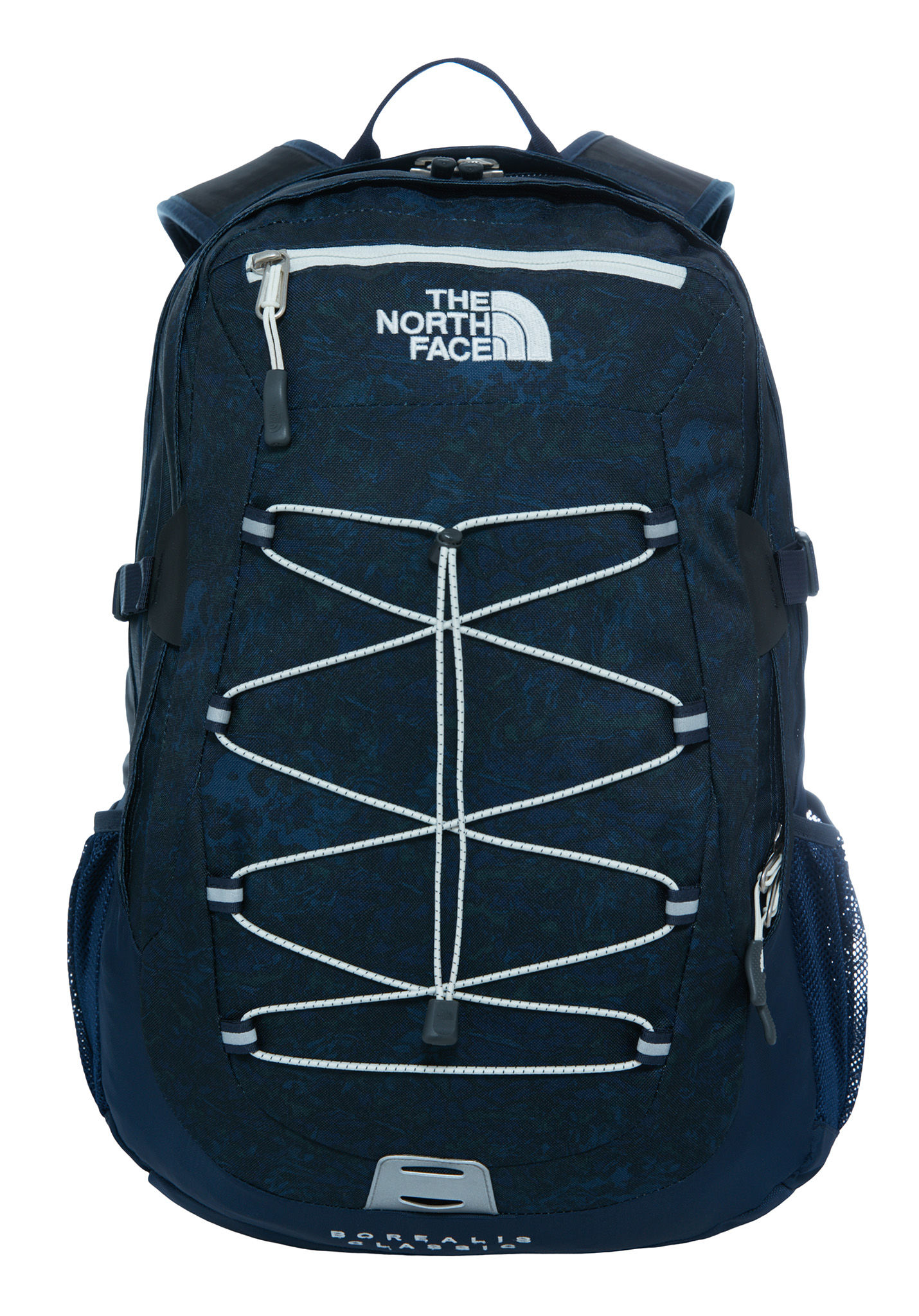 THE NORTH FACE Borealis 28L - Backpack - Blue - Planet Sports 472b38937640