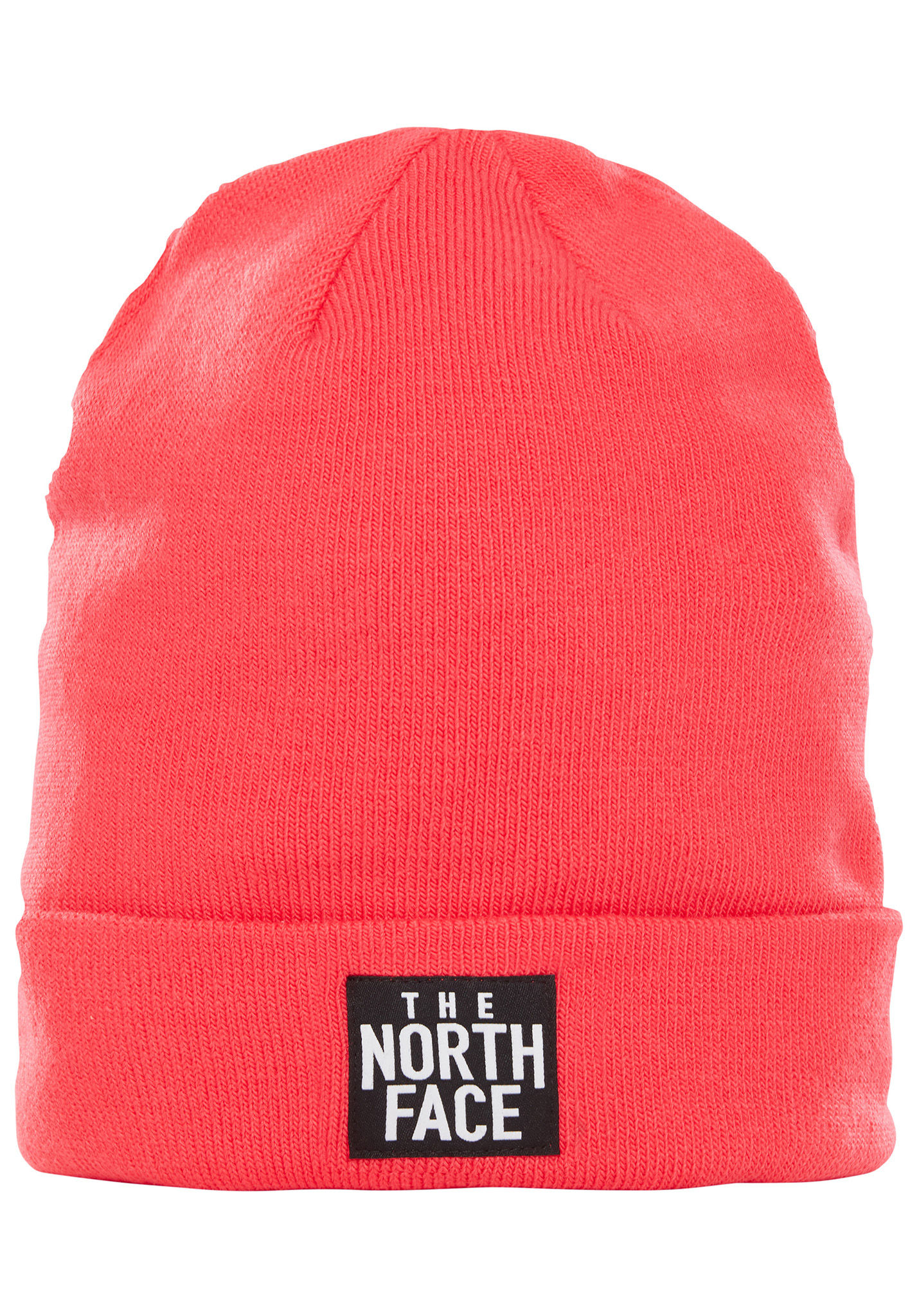 THE NORTH FACE Dock Worker - Beanie for Women - Pink - Planet Sports ec45ddeacb