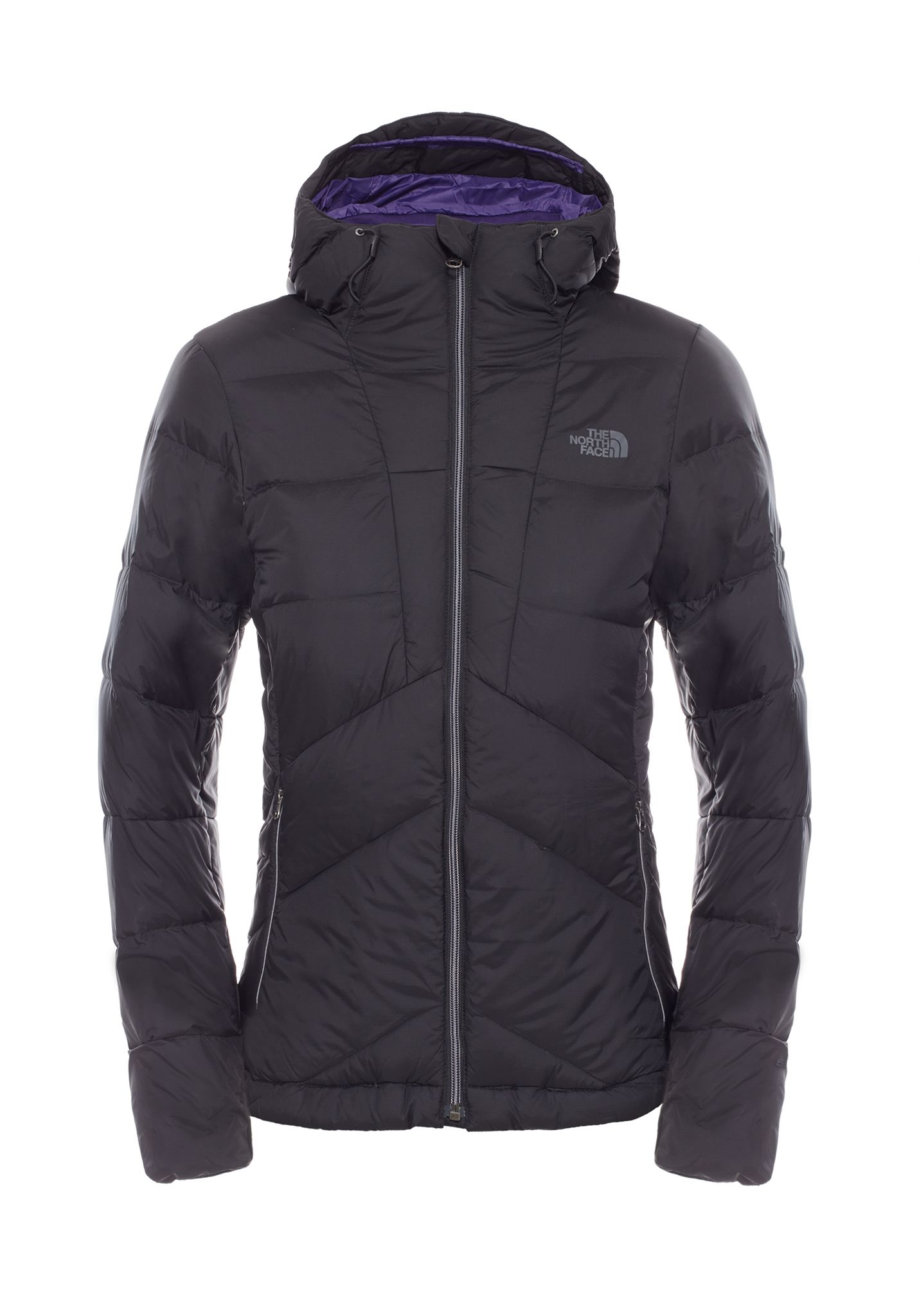 Leather jacket hoi an - The North Face Floccus Down Snowboard Jacket For Women Black The North Face Floccus Down Snowboard Jacket For Women Black
