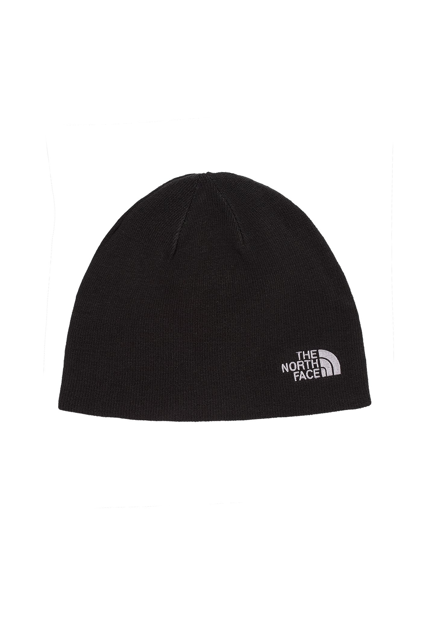 d24d61fc6c5 THE NORTH FACE Gateway - Beanie - Black - Planet Sports