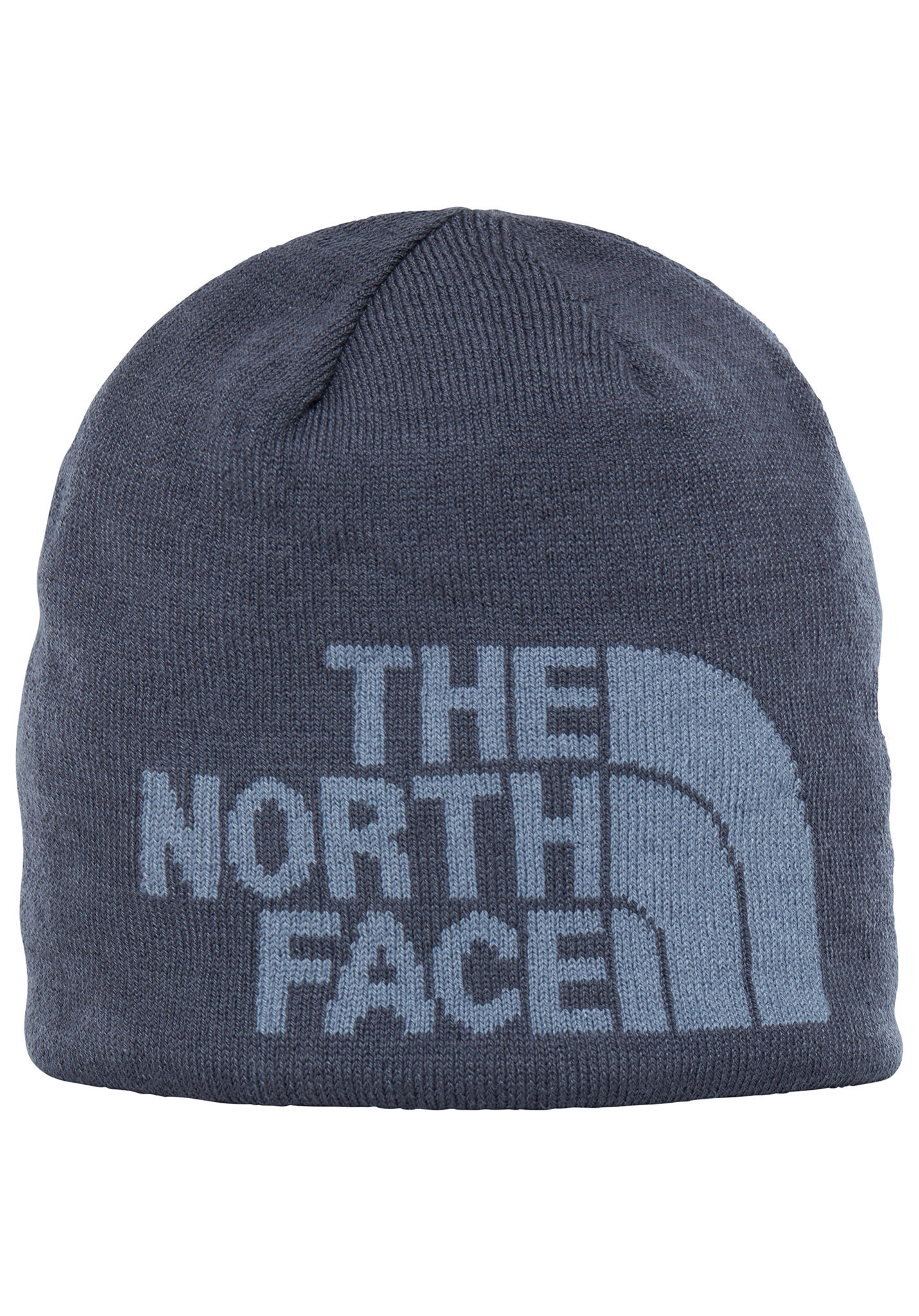 810e1539f68f5 THE NORTH FACE Highline - Beanie for Men - Grey - Planet Sports